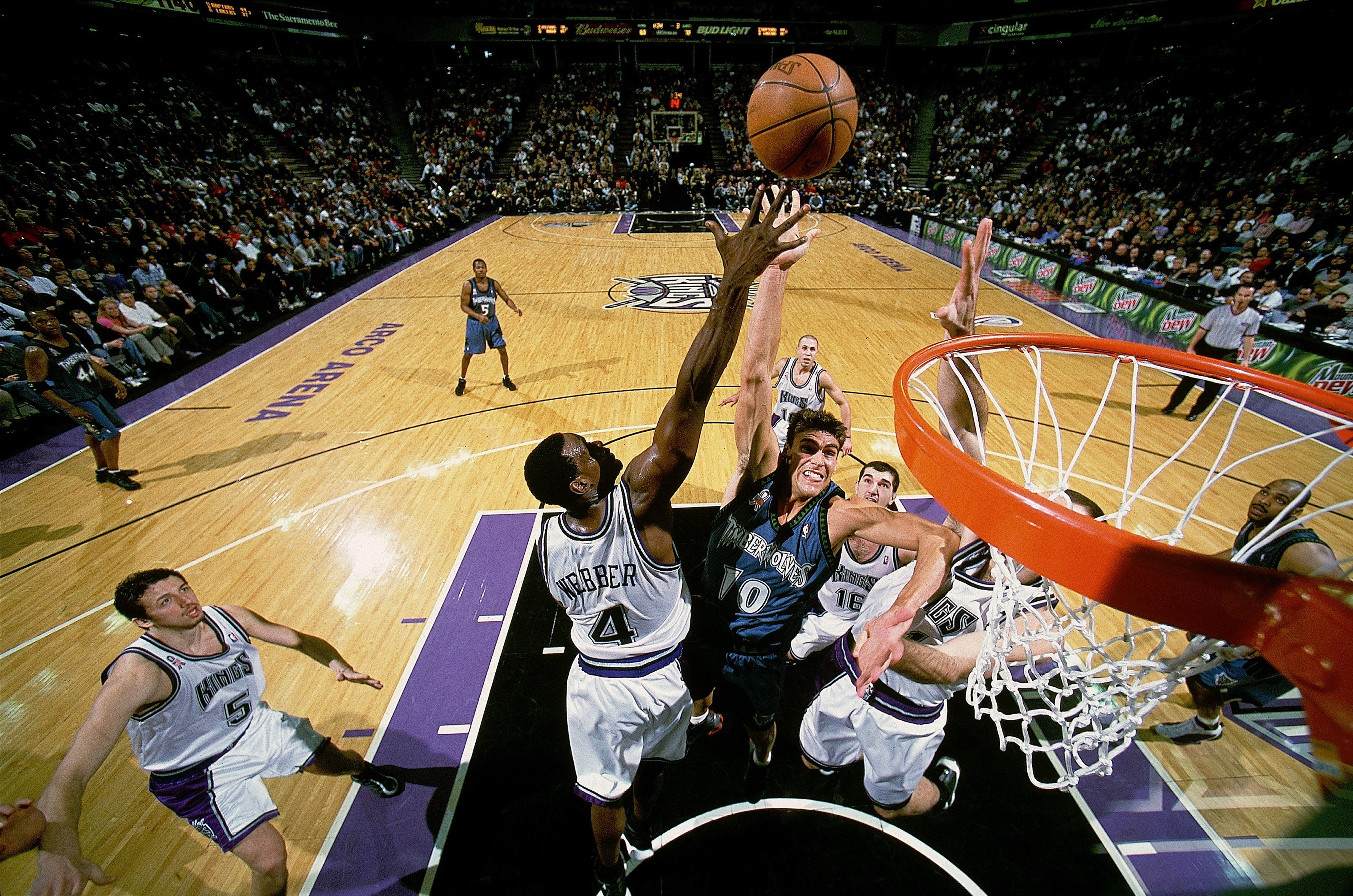 Minnesota Timberwolves 25 Best For The Timberwolves Page 21