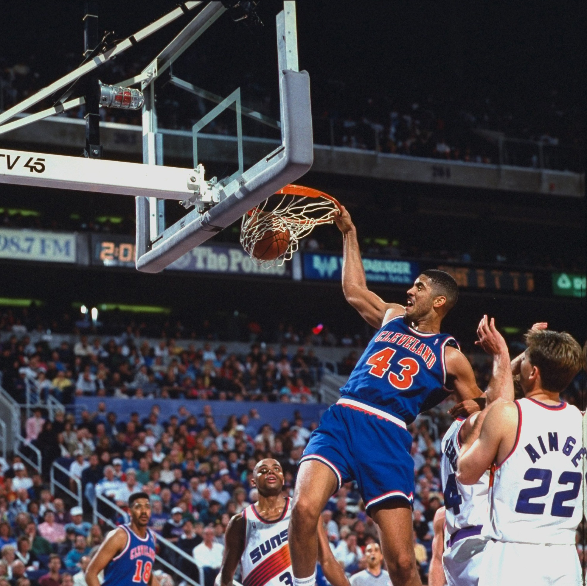 50 Greatest NBA ABA Players Not In the Hall Fame Page 25