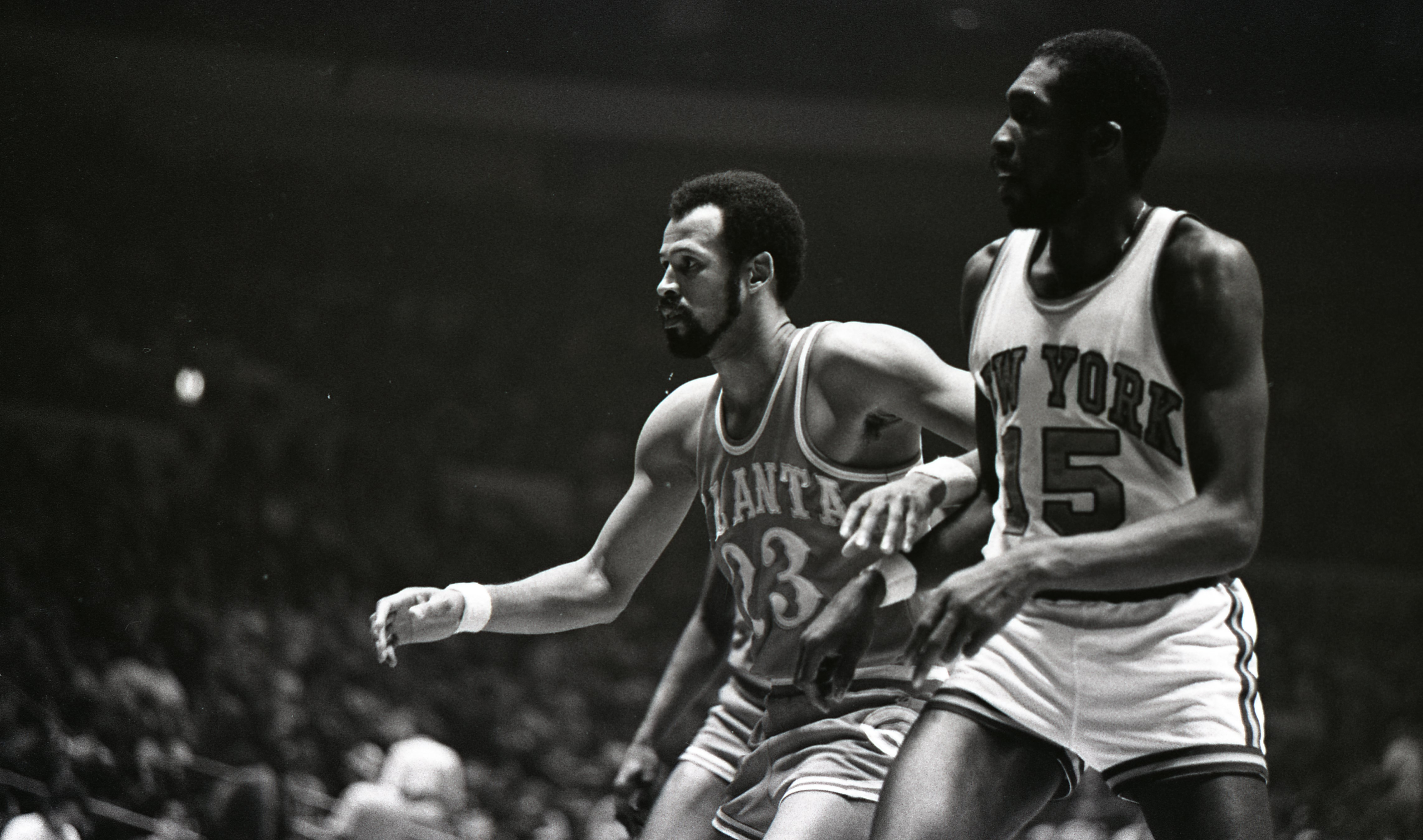 50 Greatest NBA ABA Players Not In the Hall Fame Page 14