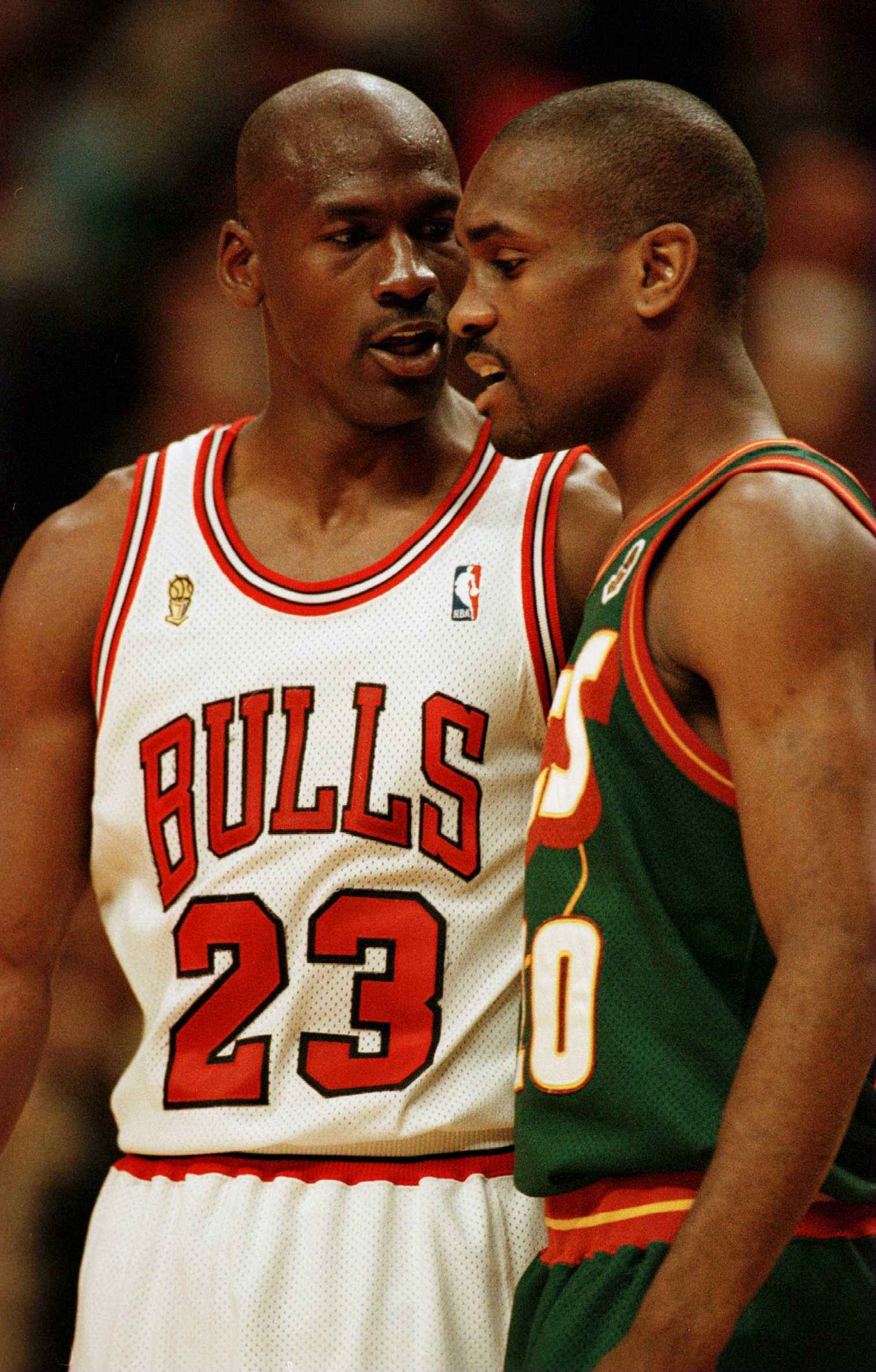 NBA: 20 Past Players That Would Have Owned Twitter - Page 13