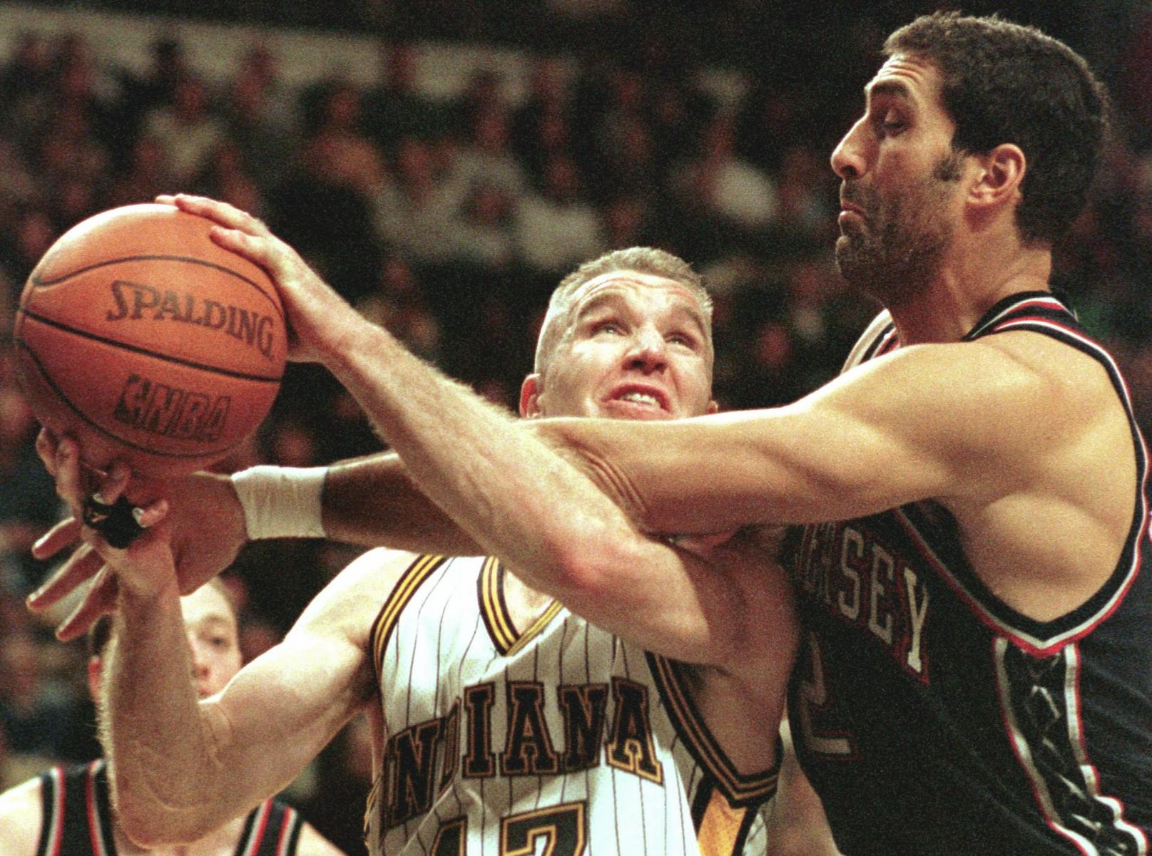 Indiana Pacers 25 Best Players To Play For The Pacers Page 5