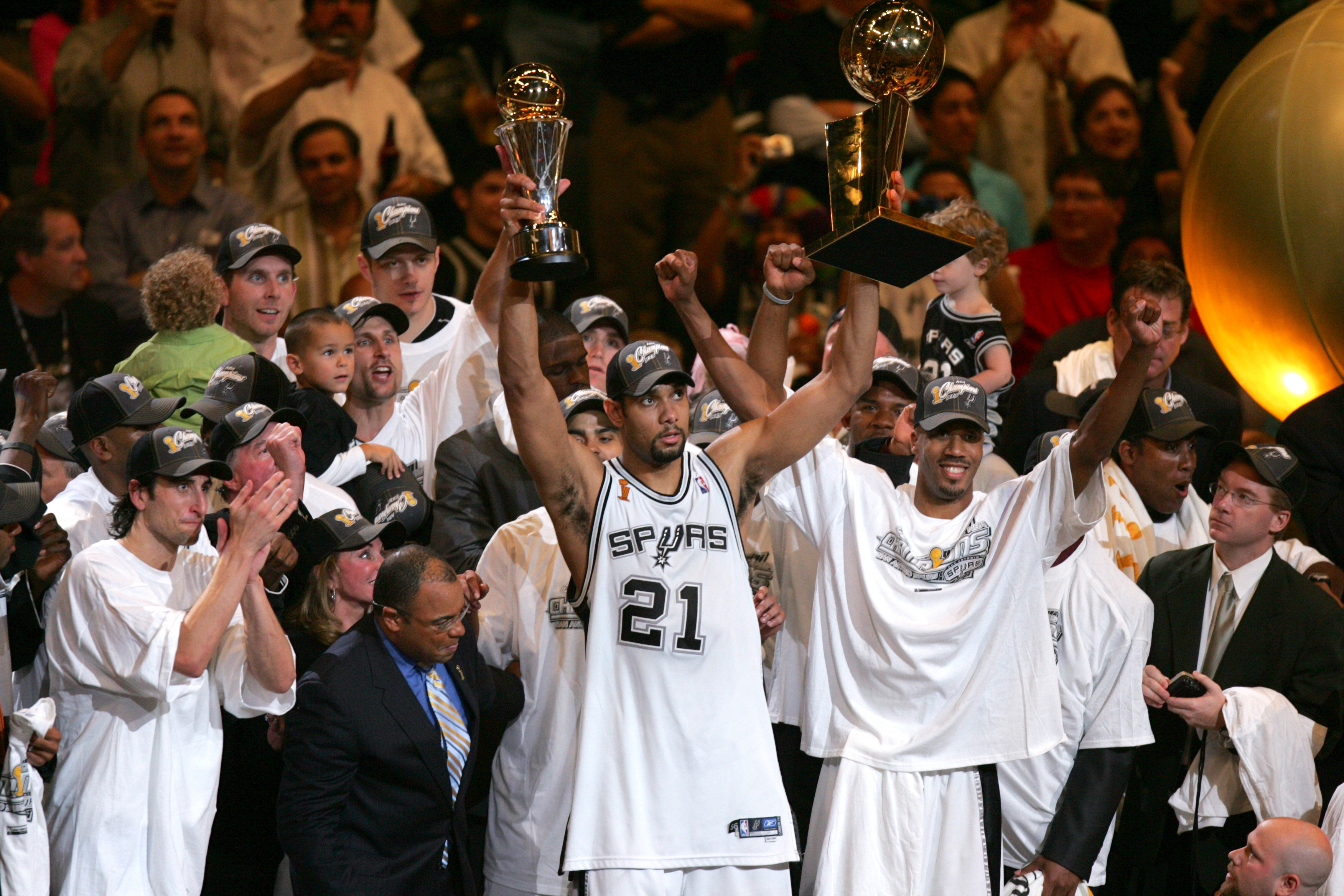 Tim Duncan Greatness Wasn t Just In His Game