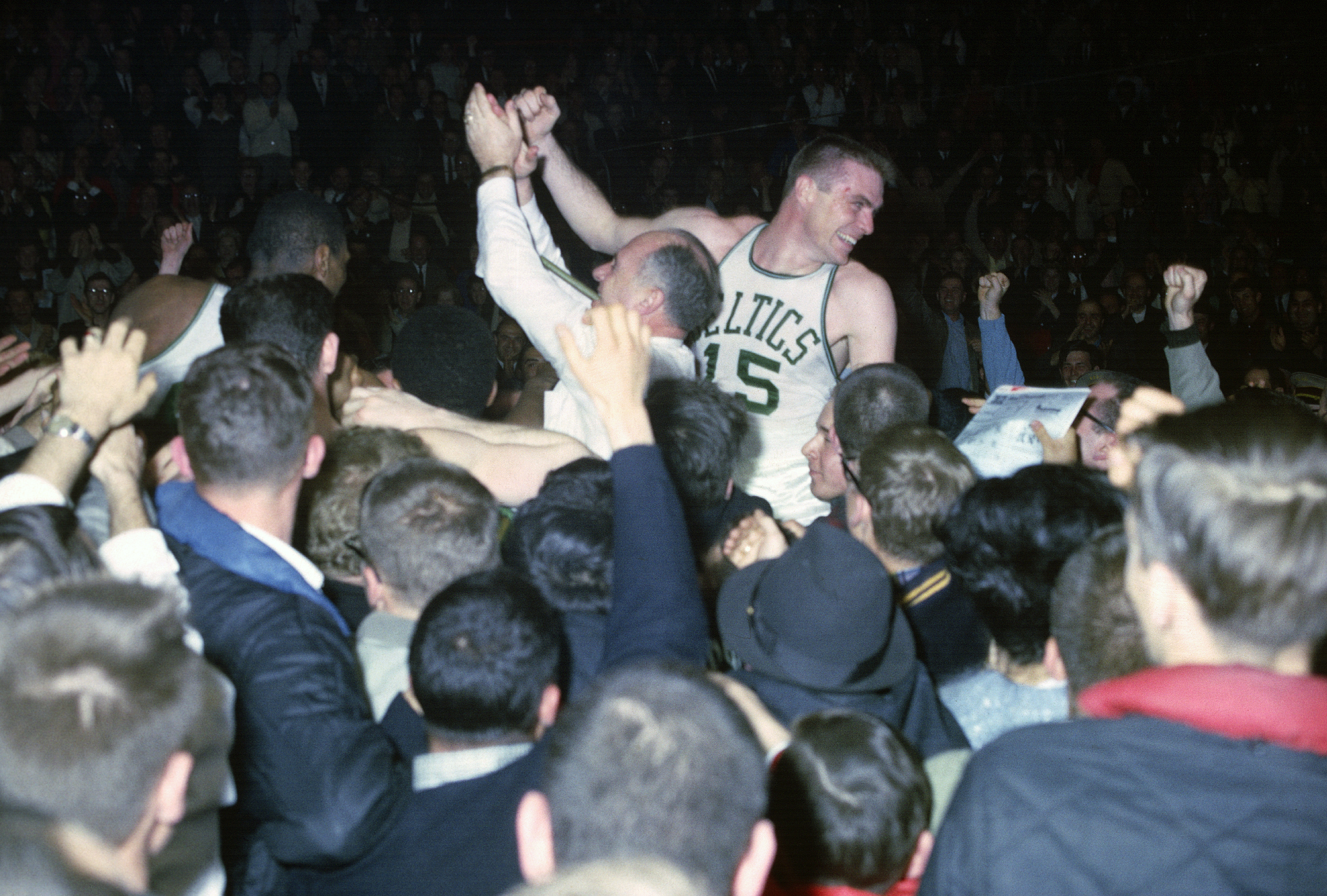 Boston Celtics 25 Best Players To Play For The Celtics Page 16