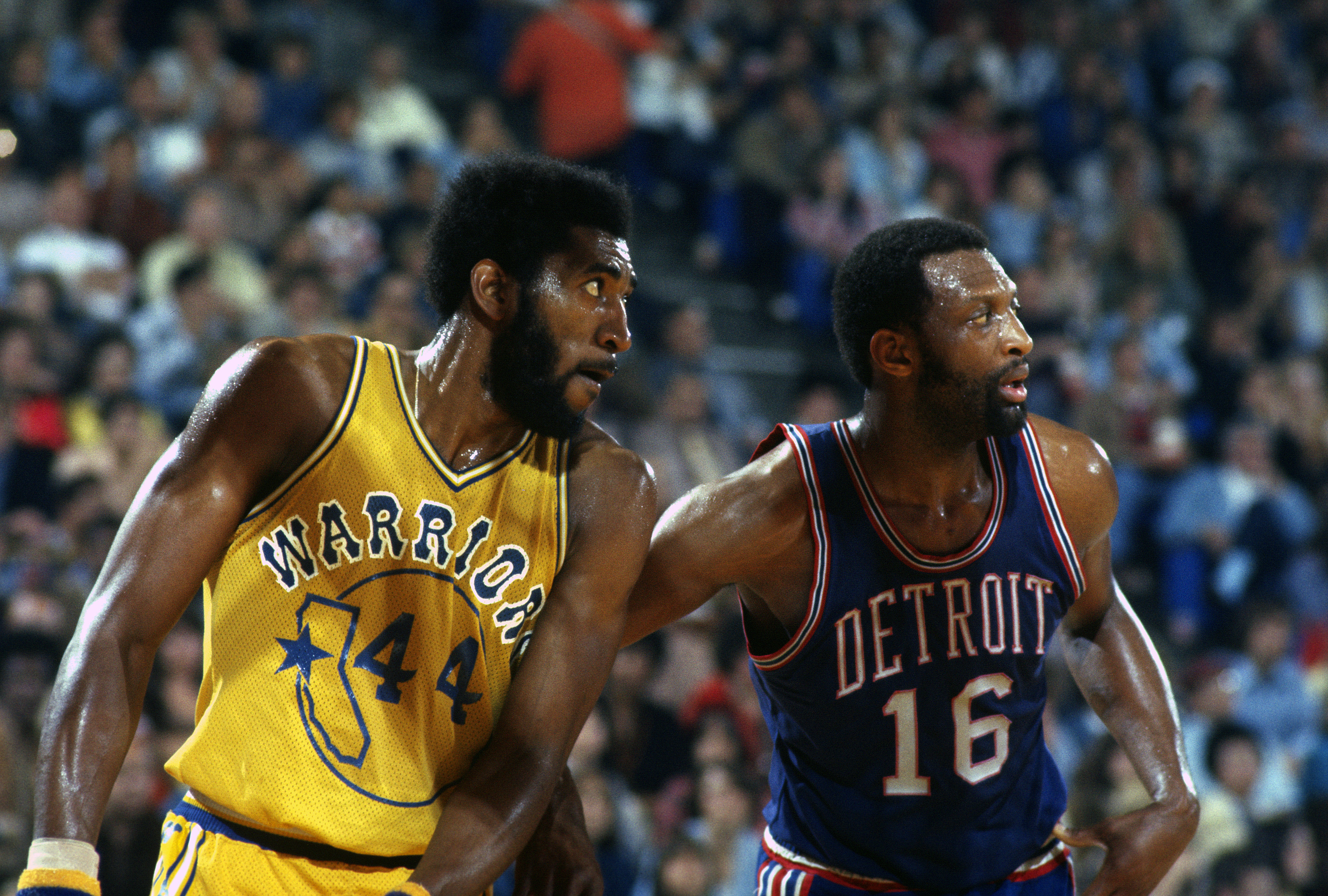 Detroit Pistons 25 Best Players To Play For The Pistons Page 20