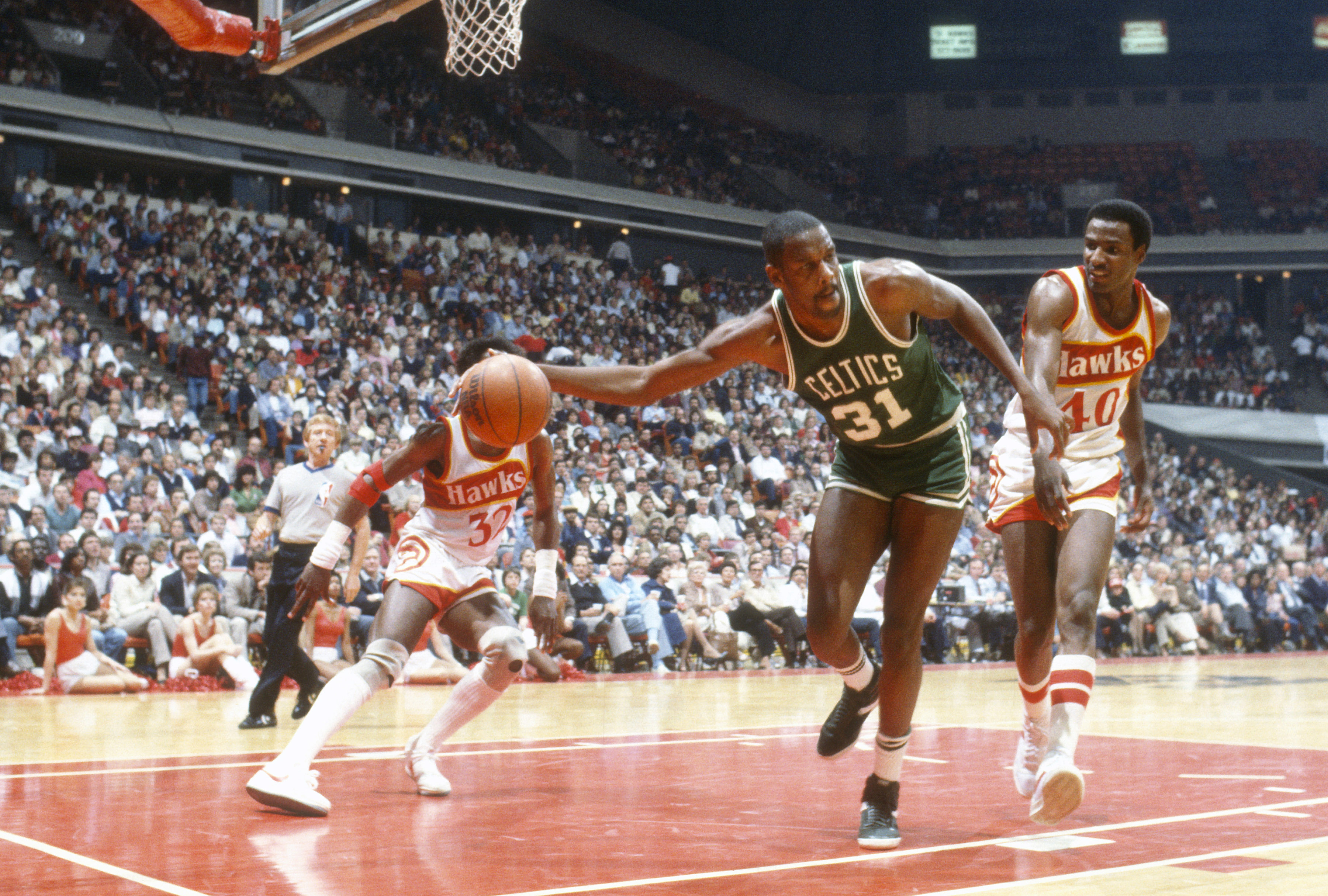Boston Celtics 25 Best Players To Play For The Celtics Page 9