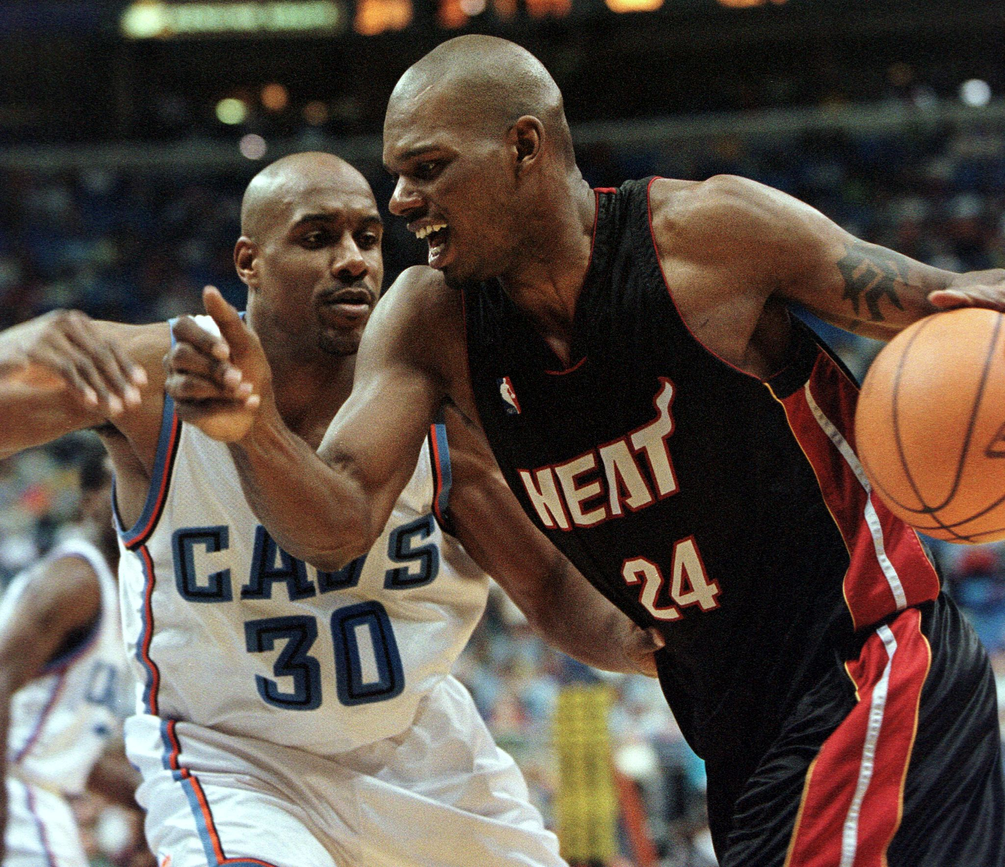 Miami Heat 25 Best Players To Play For The Heat Page 18