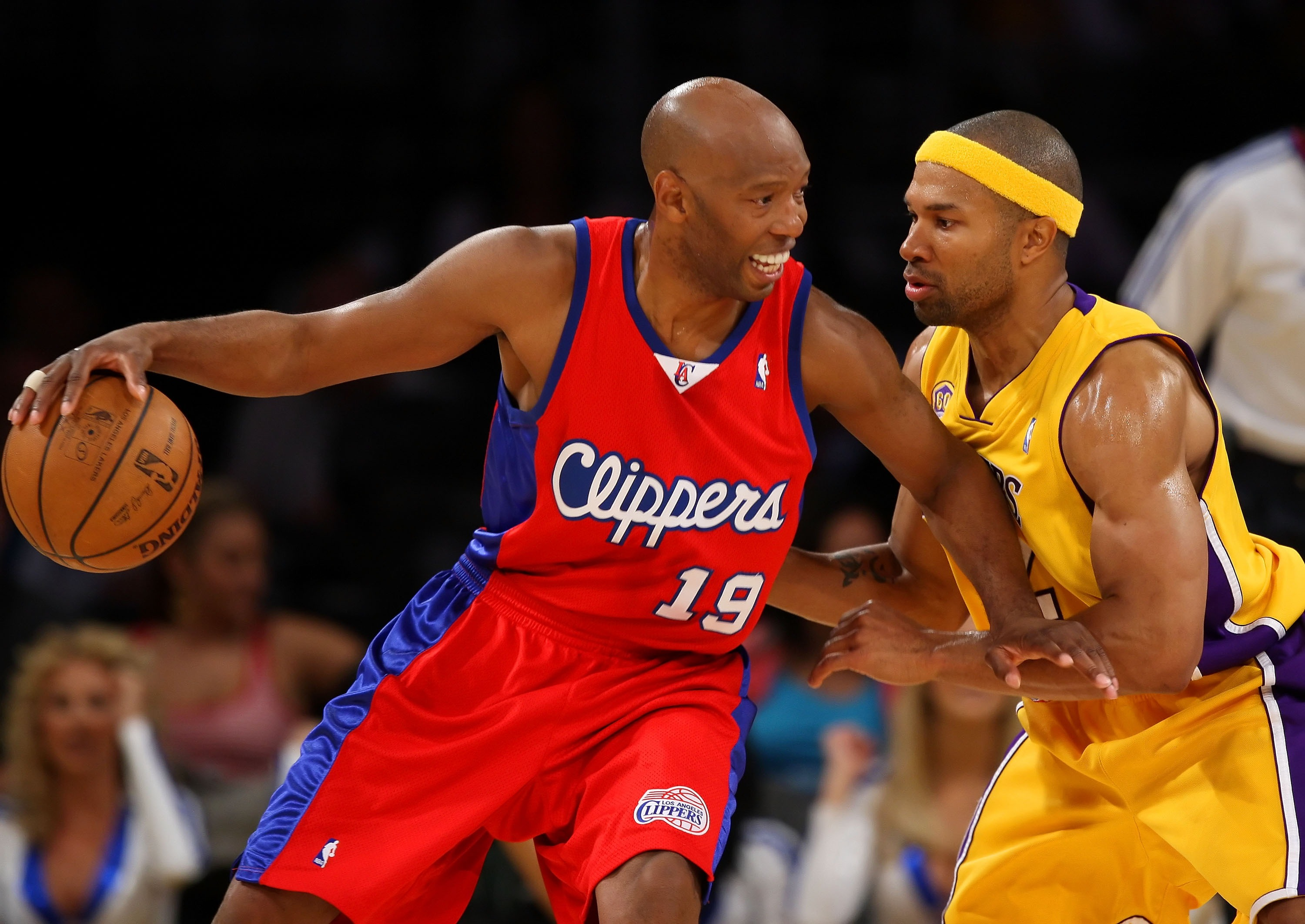 Los Angeles Clippers 25 Best To Play For The Clippers Page 14