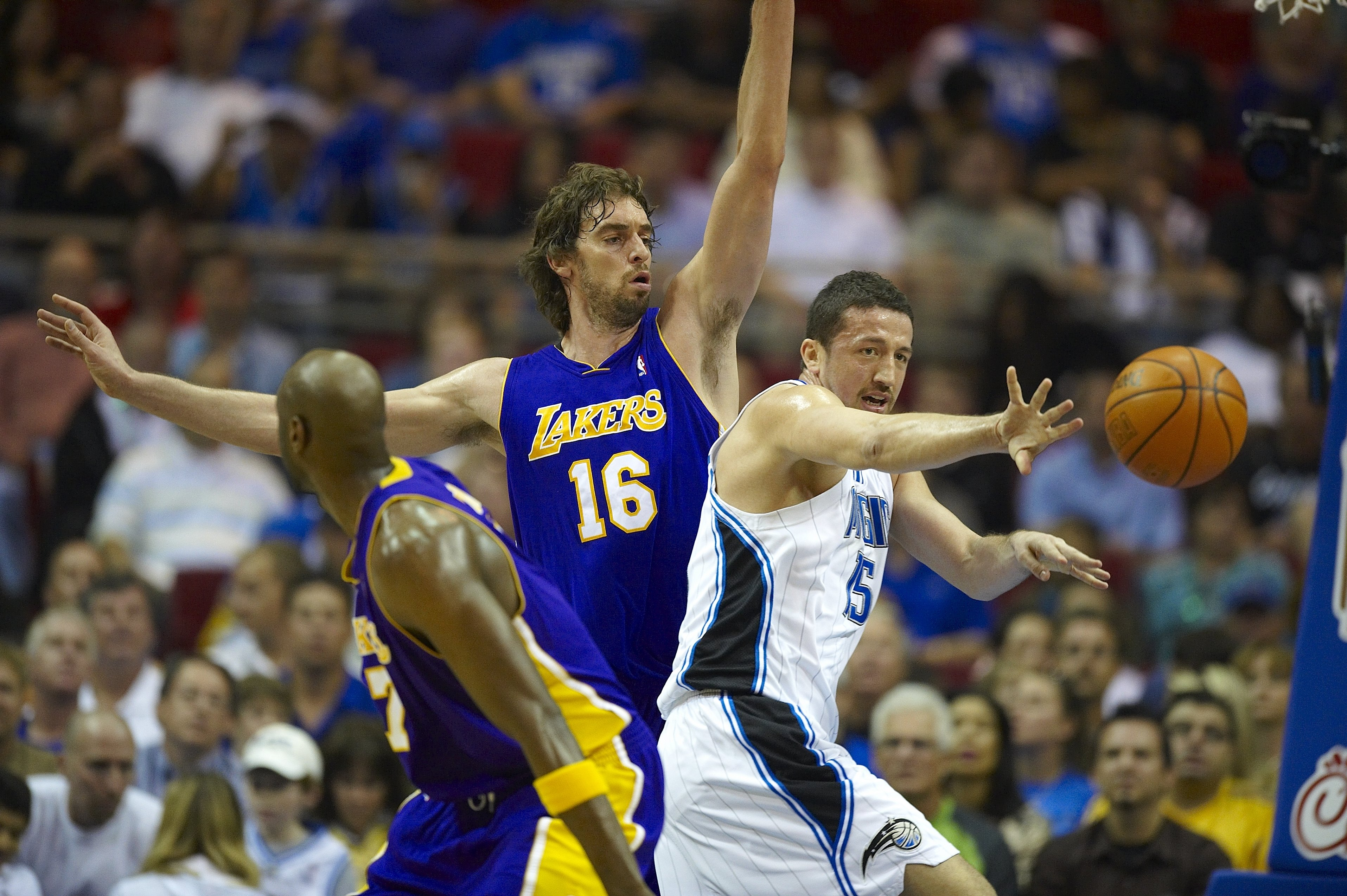 Orlando Magic 25 Best Players To Play For The Magic Page 16