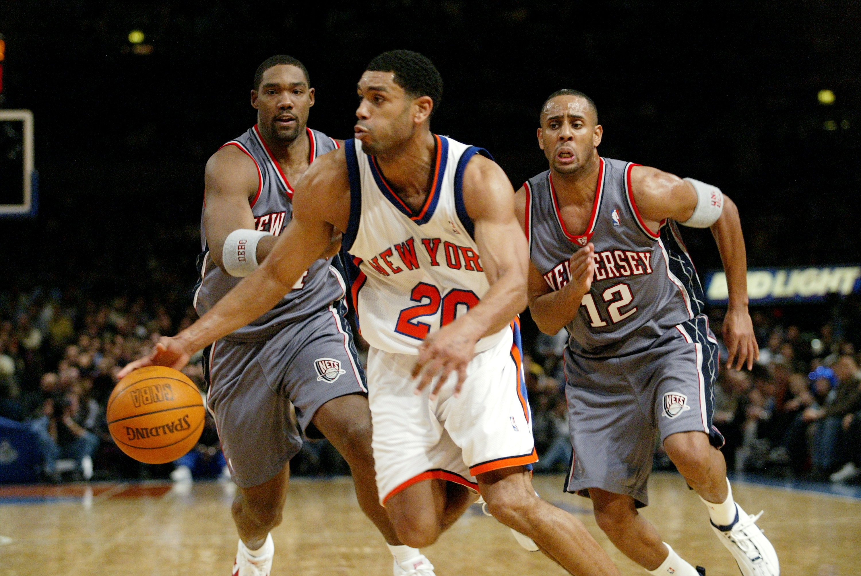 New York Knicks 25 Best Players To Play For The Knicks Page 9