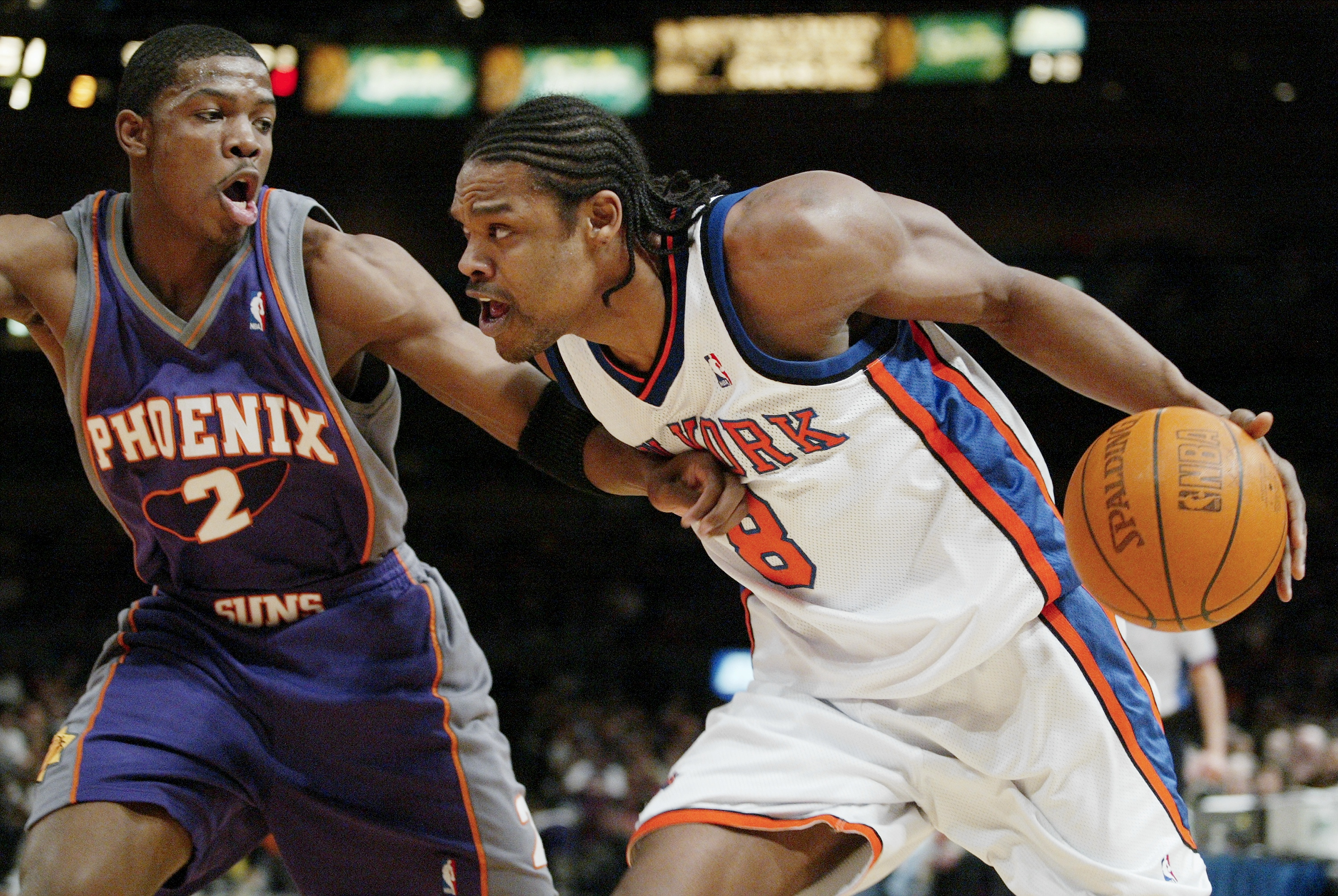 New York Knicks 25 Best Players To Play For The Knicks Page 3