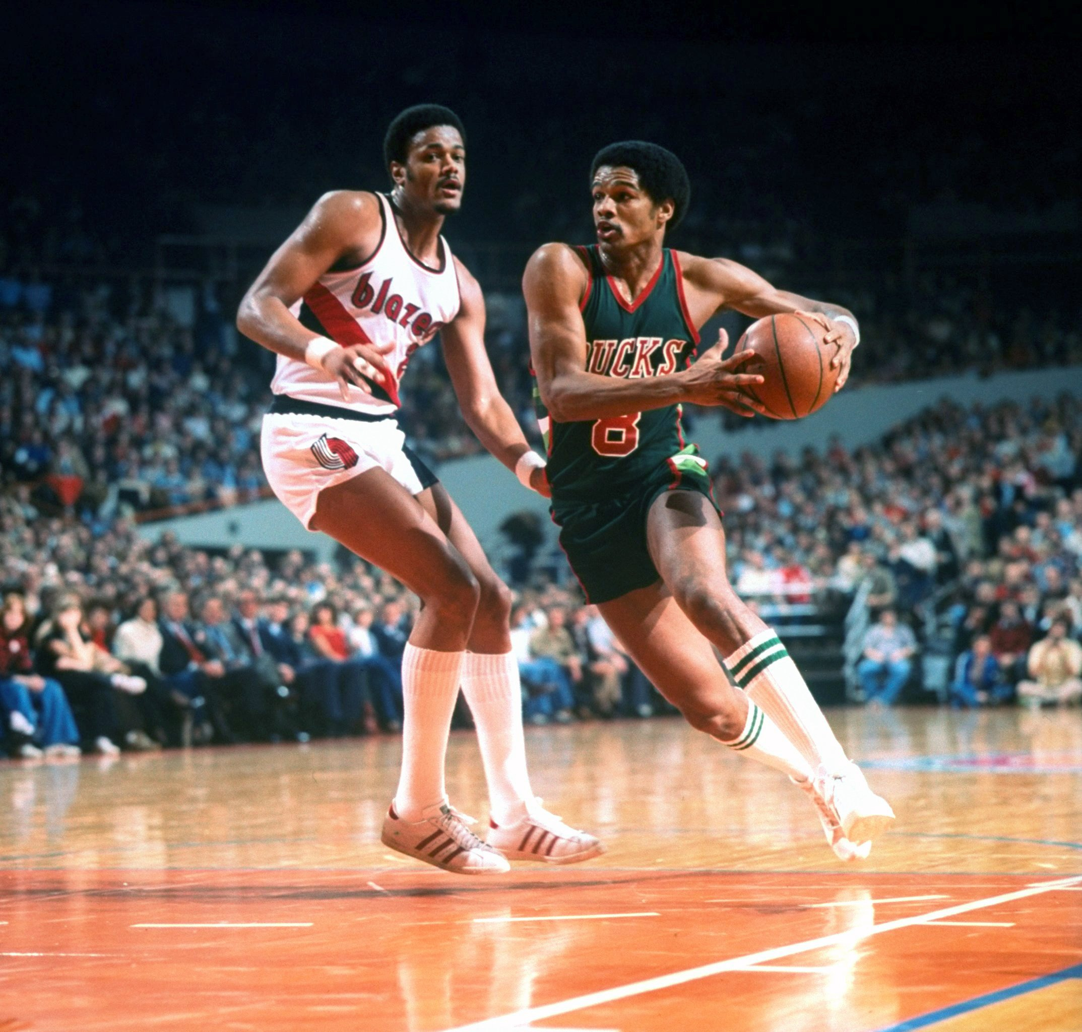 Milwaukee Bucks 25 Best Players To Play For The Bucks Page 24