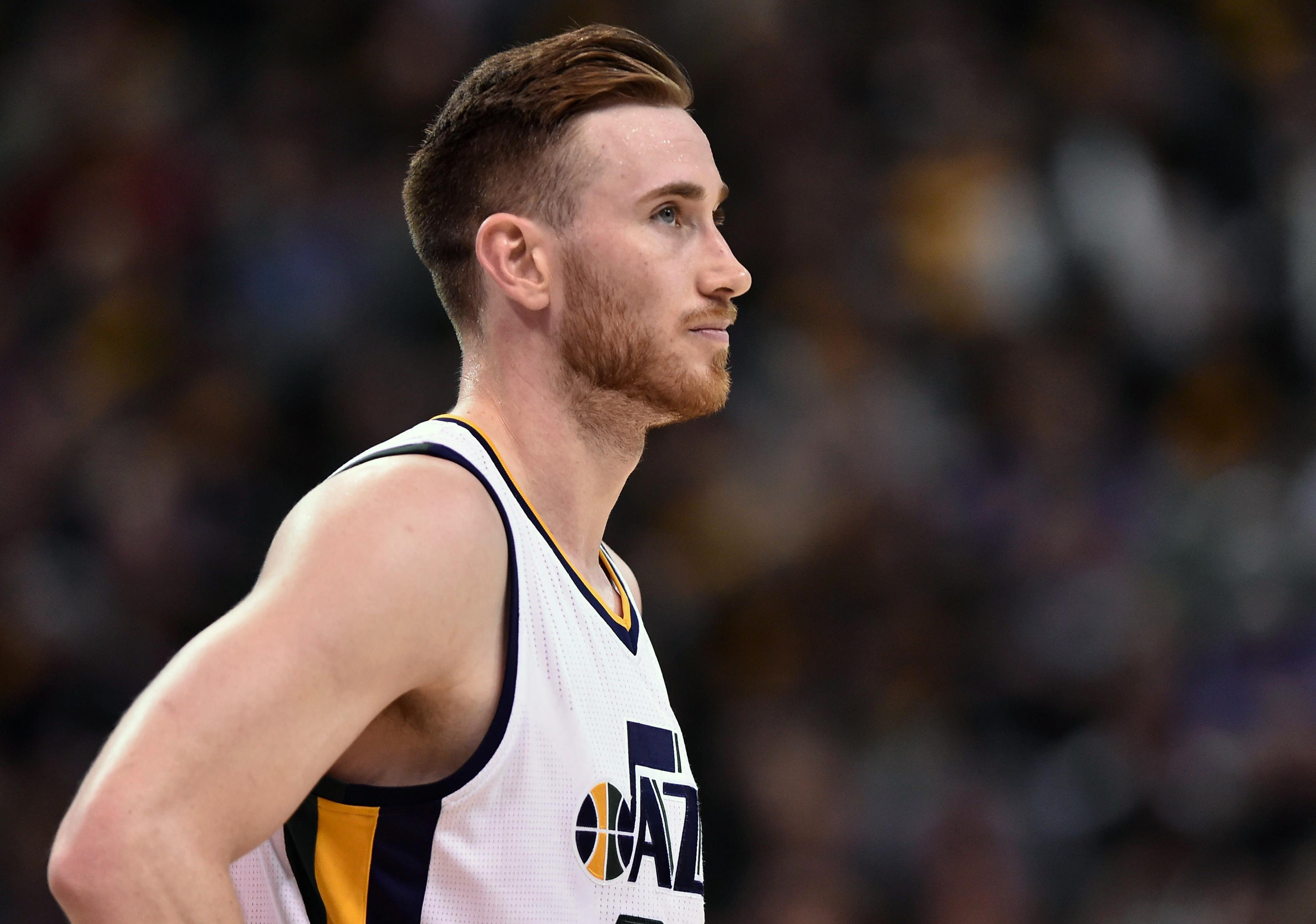 Utah Jazz Gordon Hayward Leaves But Hope Is Not Lost