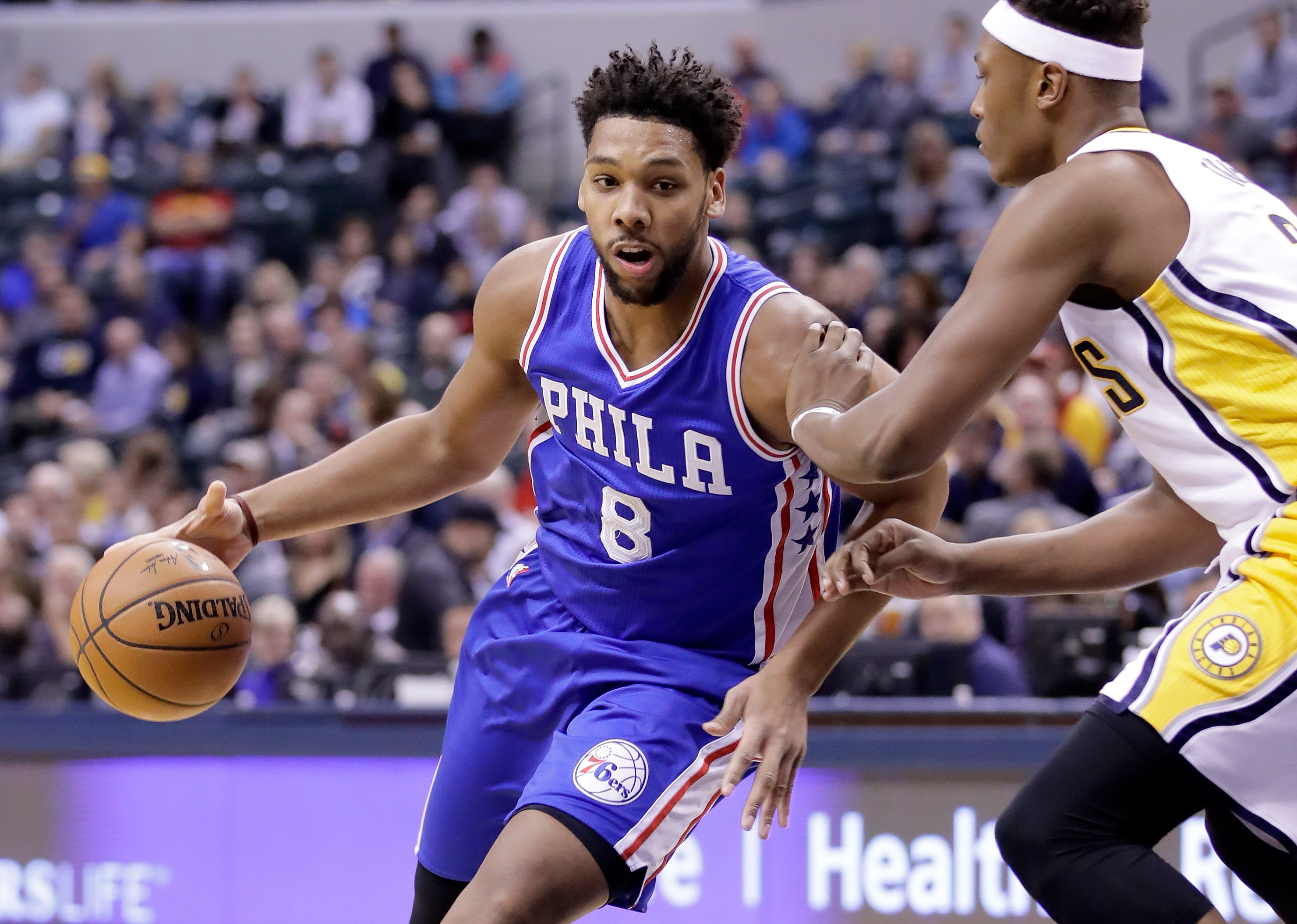 76ers trade options