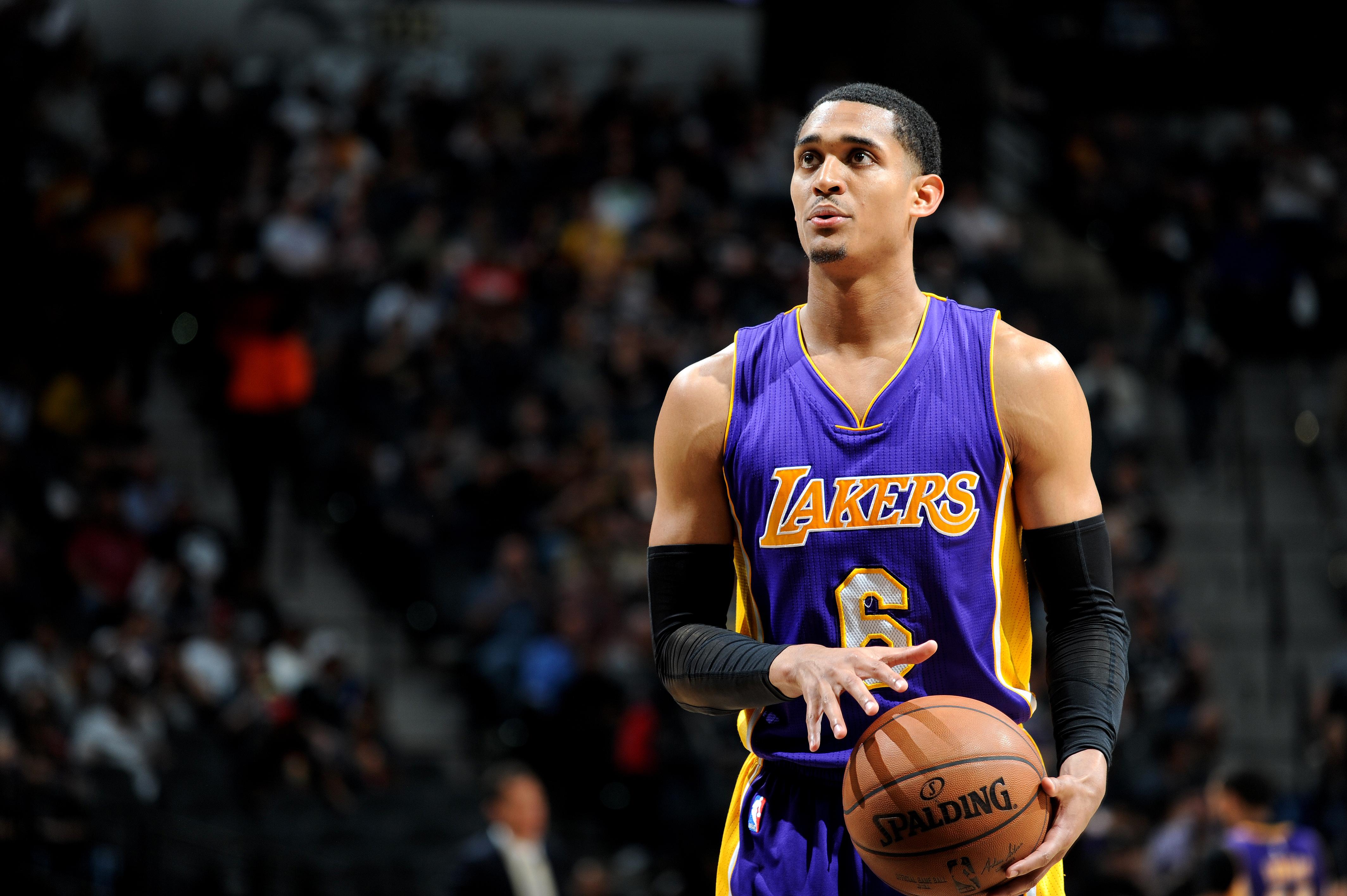 Defensive Driving San Antonio >> Los Angeles Lakers: Ranking the team's top 3 scoring ...