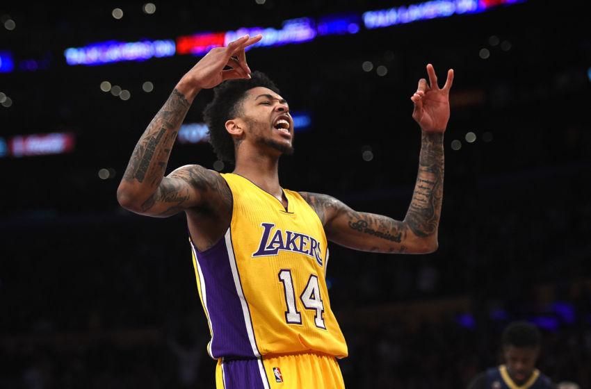 Lakers Offseason Moves 2017