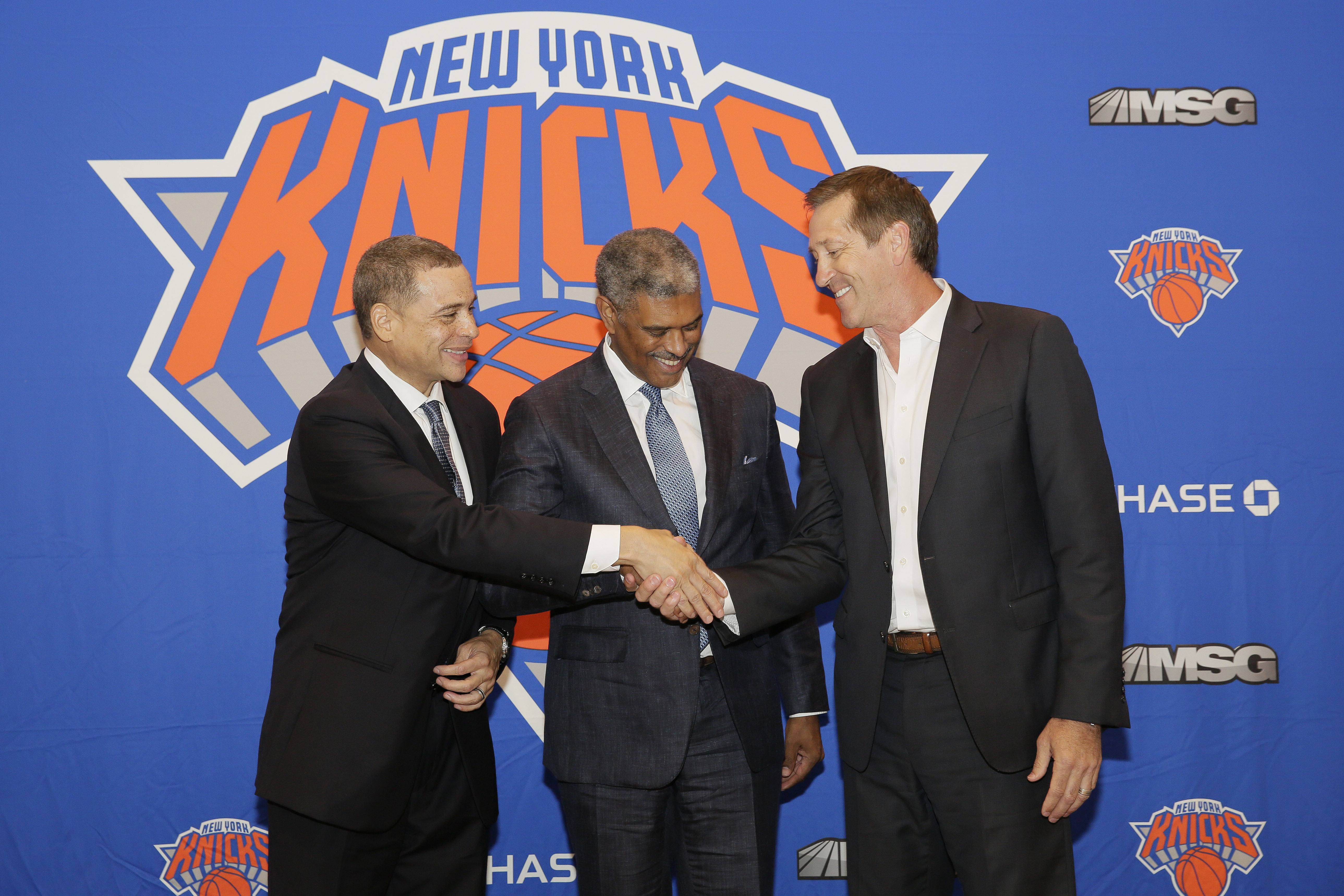 Knicks rookie Frank Ntilikina (ankle) expected to play Friday