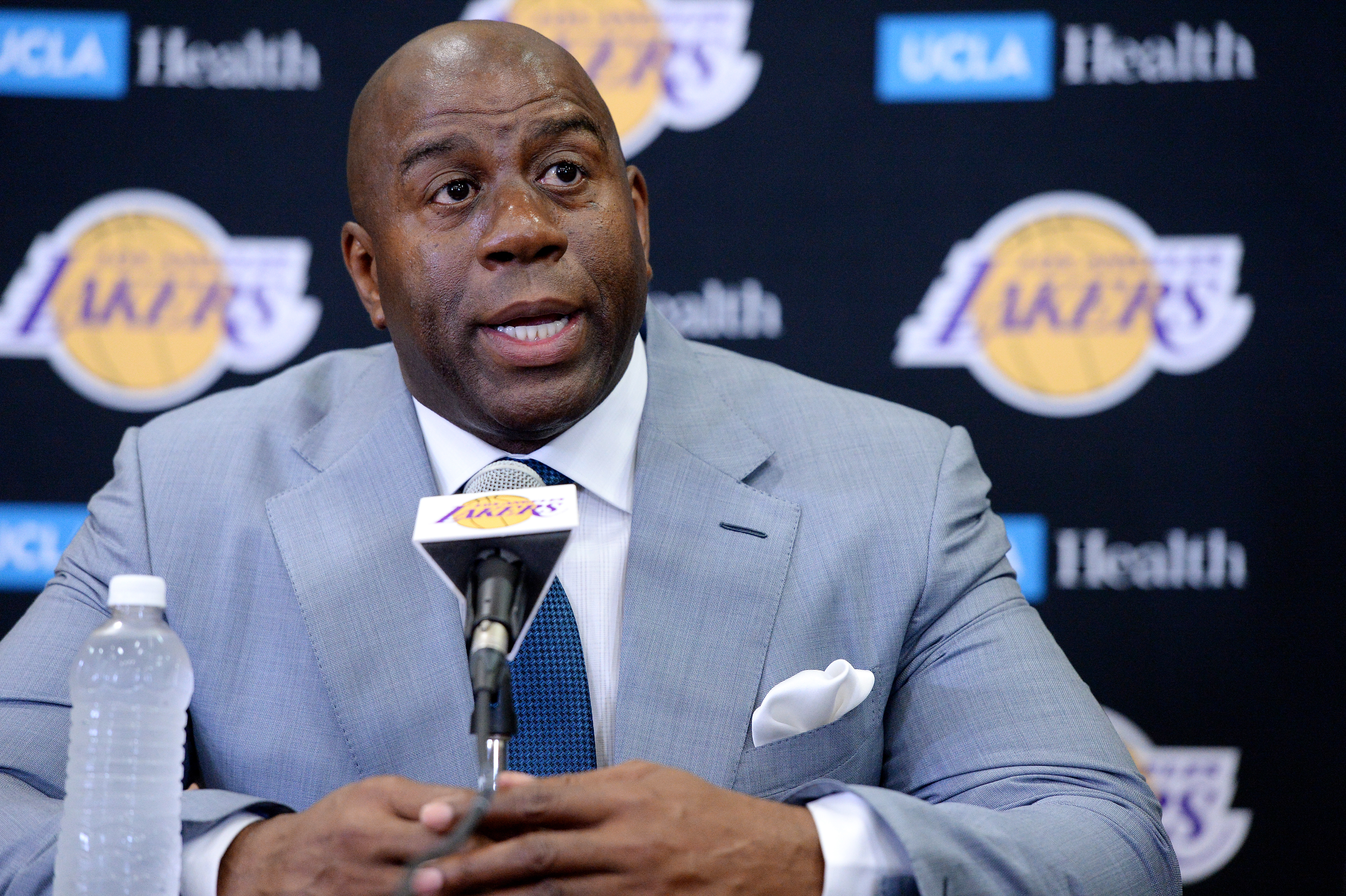 Lakers Open Season Vs. Clippers on October  19