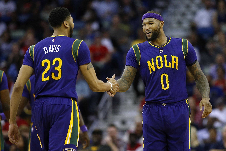 New Orleans Pelicans 5 Bold Predictions For 2017 18 Nba Season