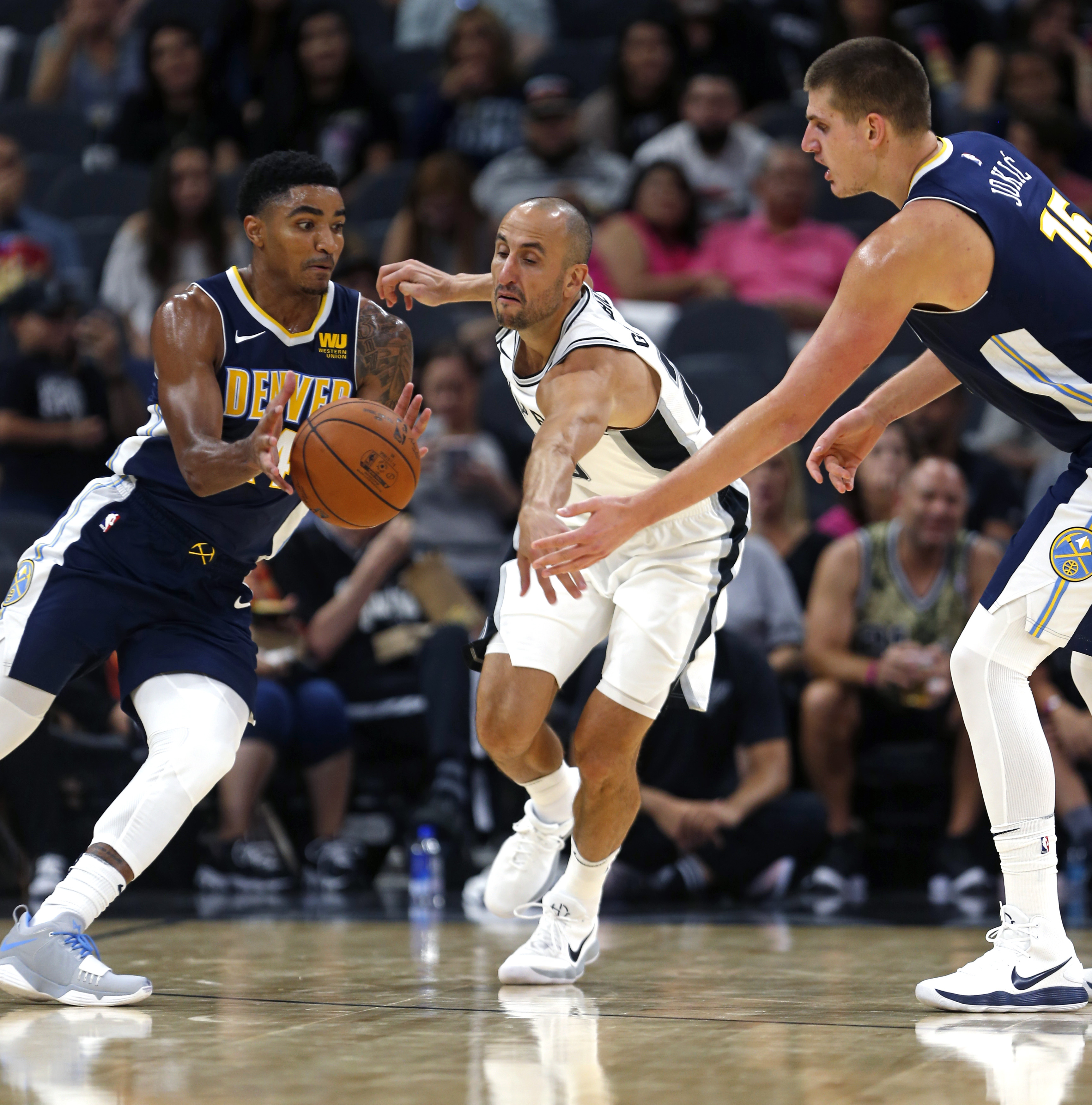 Denver Nuggets: 5 Reasons They Will Make The Playoffs In
