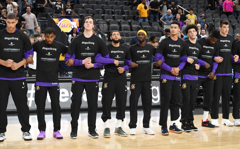 Los Angeles Lakers vs. Utah Jazz: 3 Players to watch