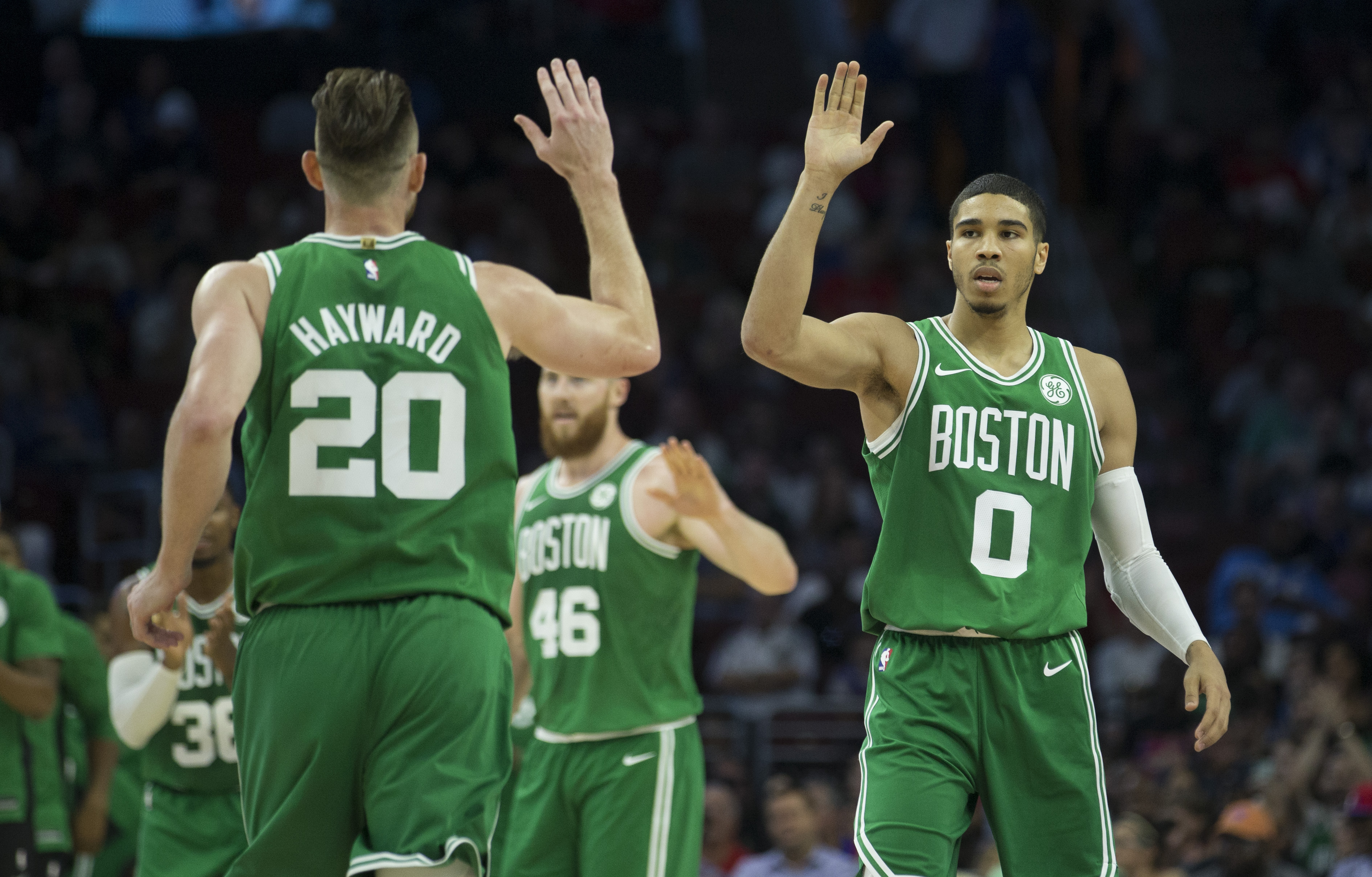 5 Eastern Conference Players That Will Cause The Boston Celtics Problems