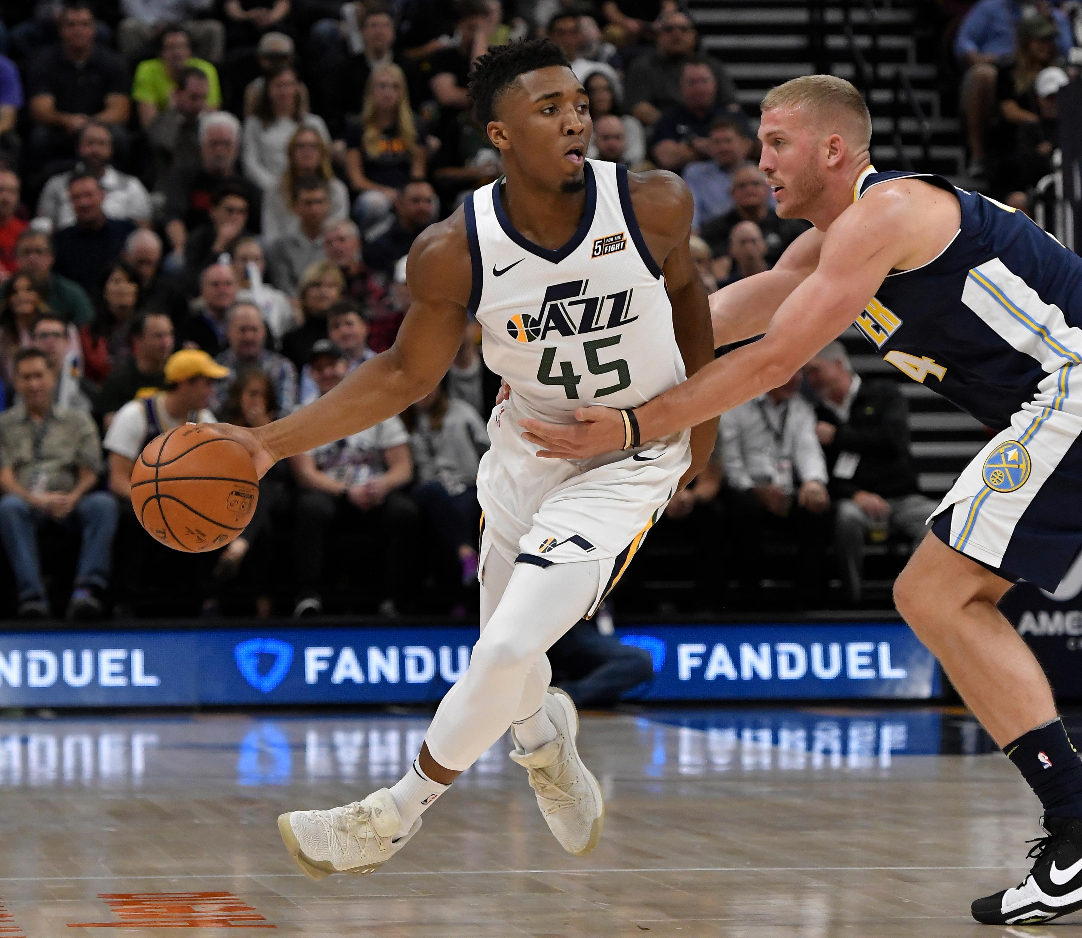 Utah Jazz: 3 Takeaways From The 2017-18 Season Opener