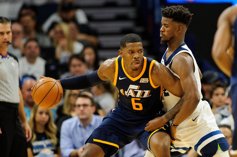 Utah Jazz: Grading moves at the 2018 NBA Trade Deadline ... Trade Deadline