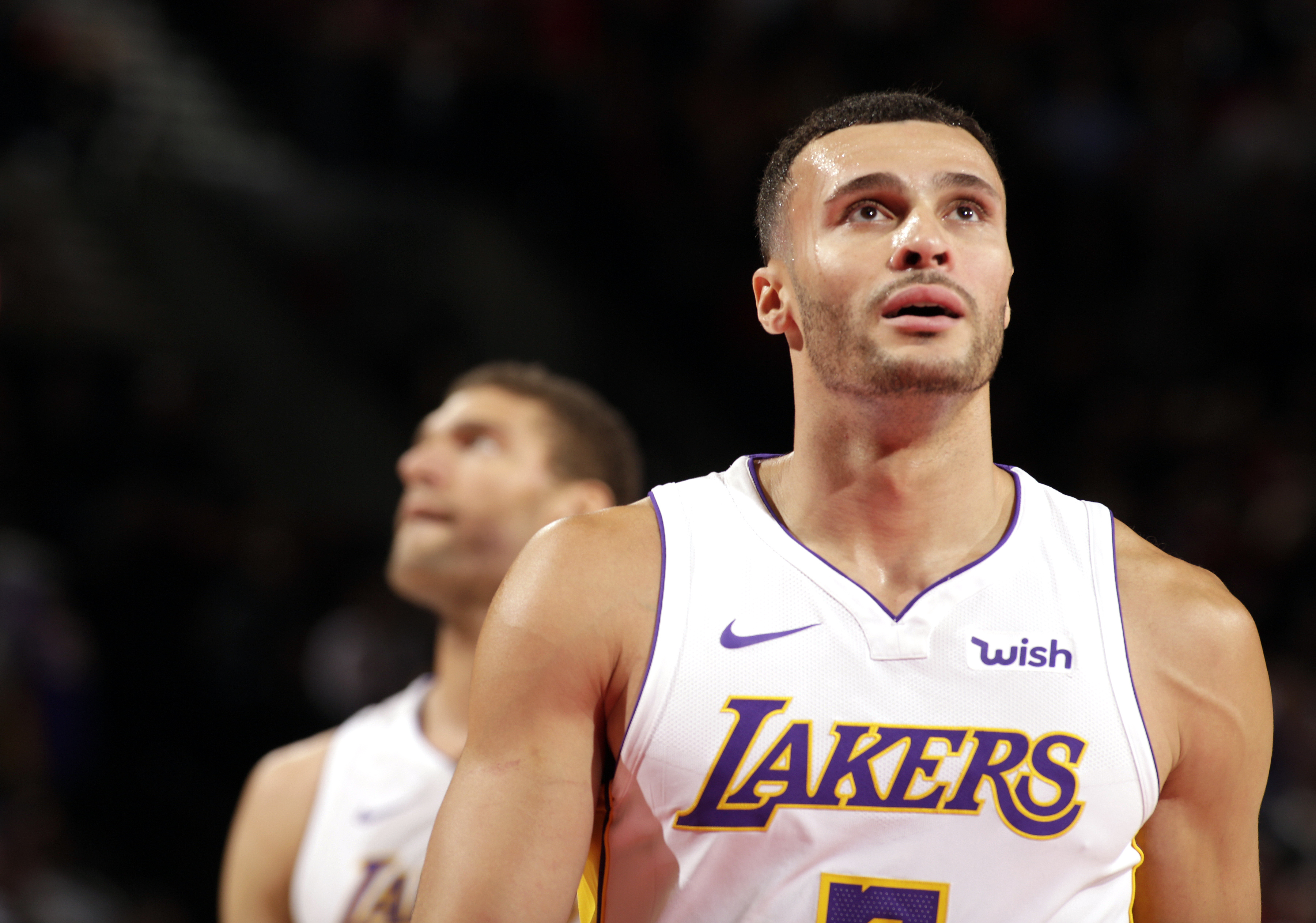 Los Angeles Lakers 2 things to watch upon Larry Nance Jr s return