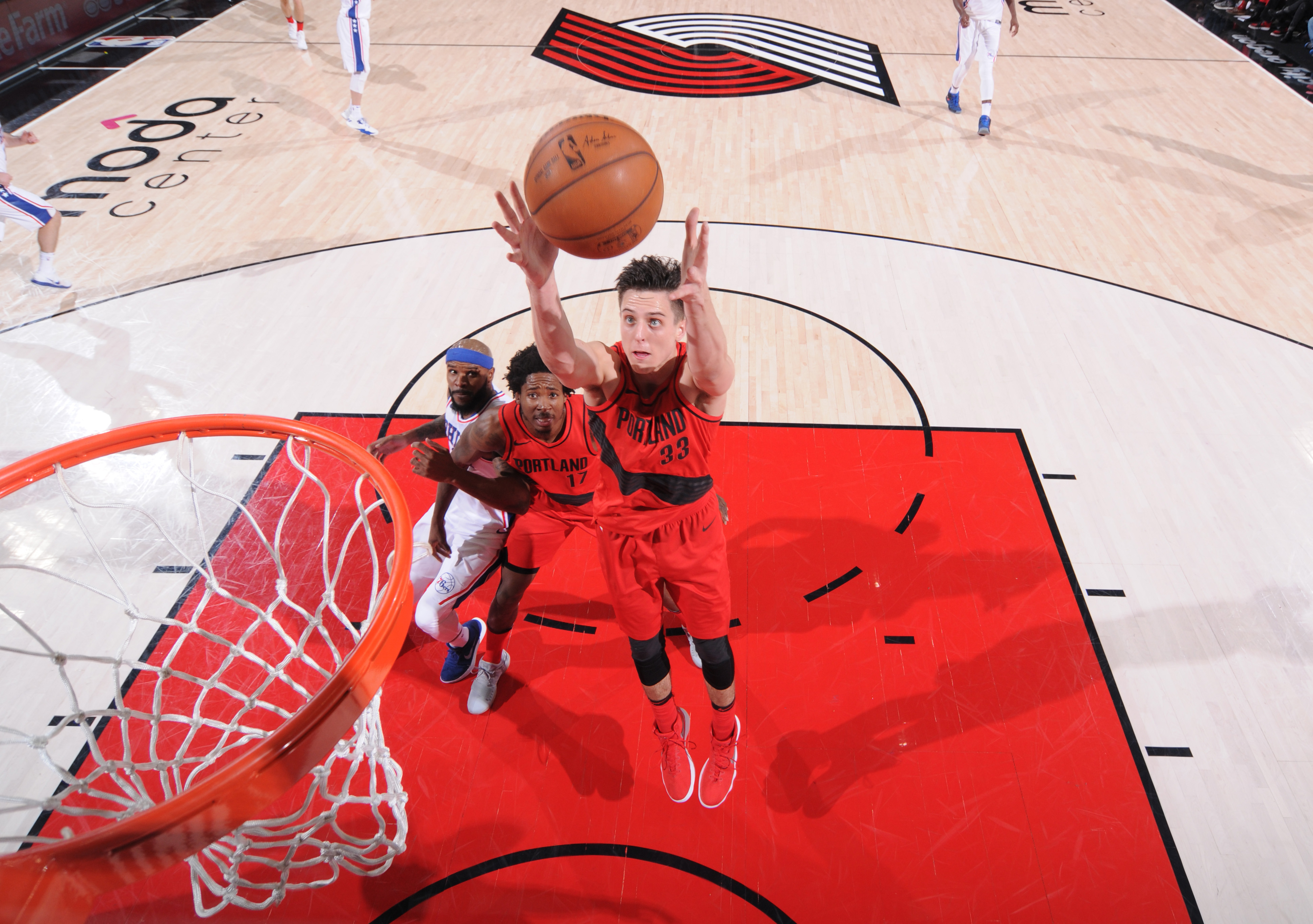 The Portland Trail Blazers need to be patient with Zach