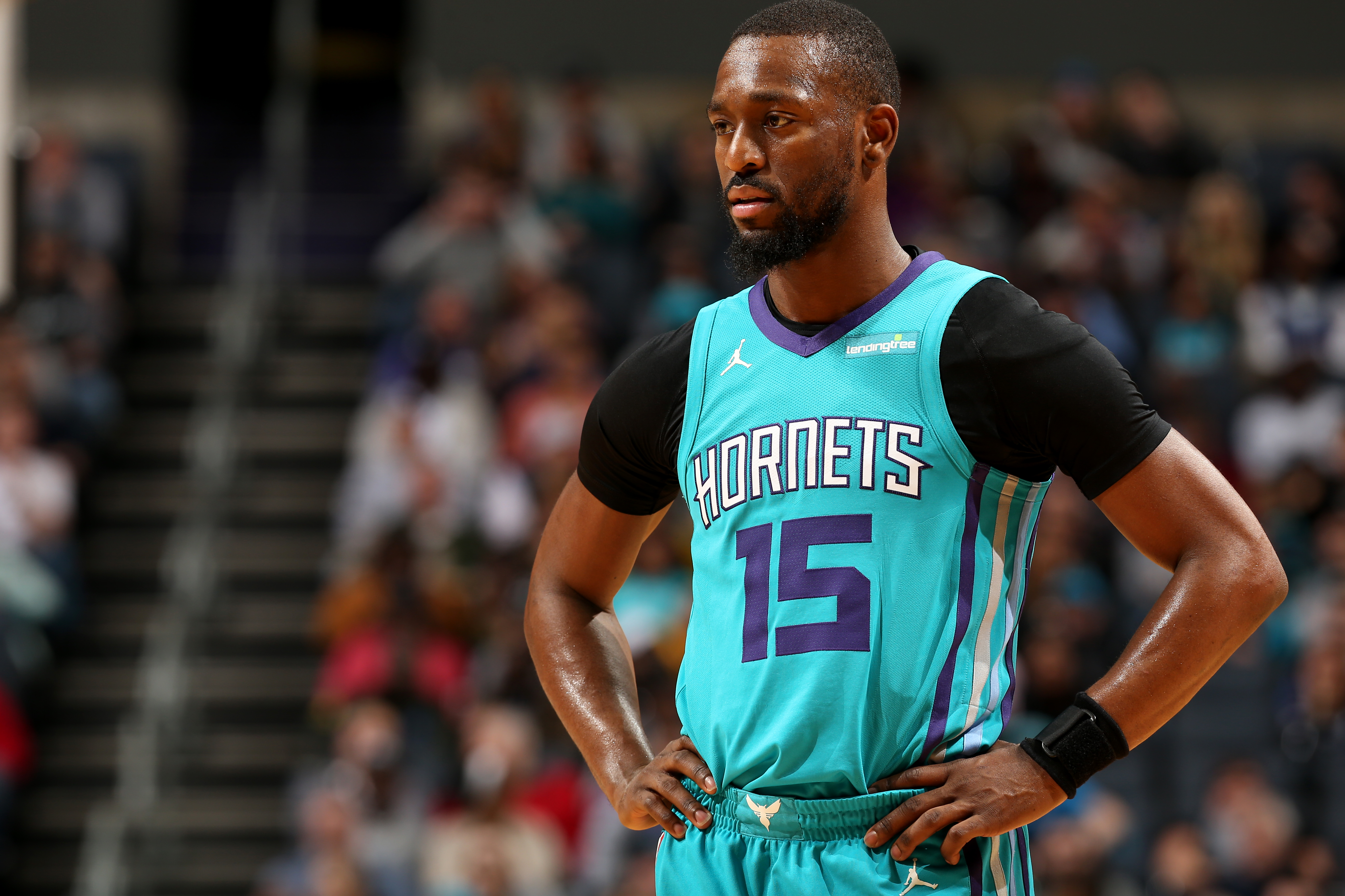 Kemba Walker Would Be 'Devastated' If Hornets Traded Him Amid Rumors