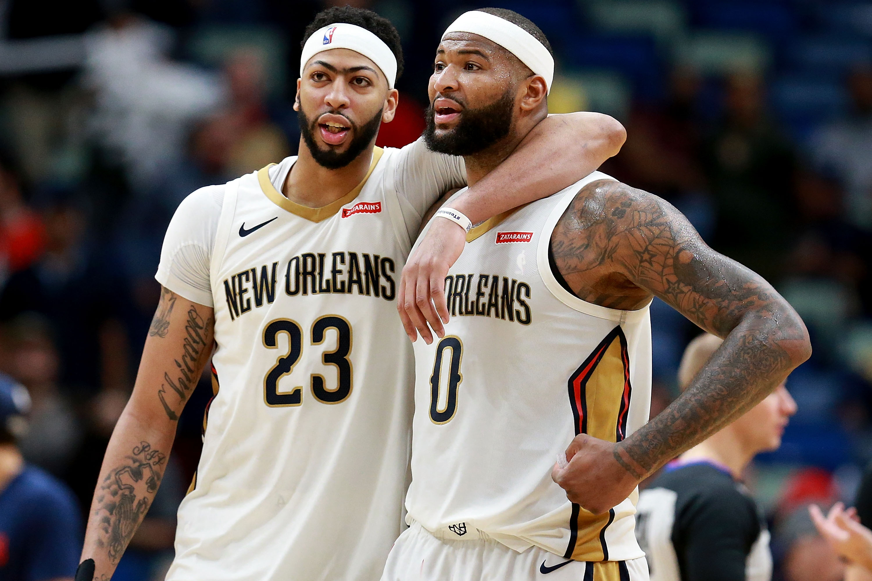 new orleans pelicans 3 players the pelicans should look into acquiring