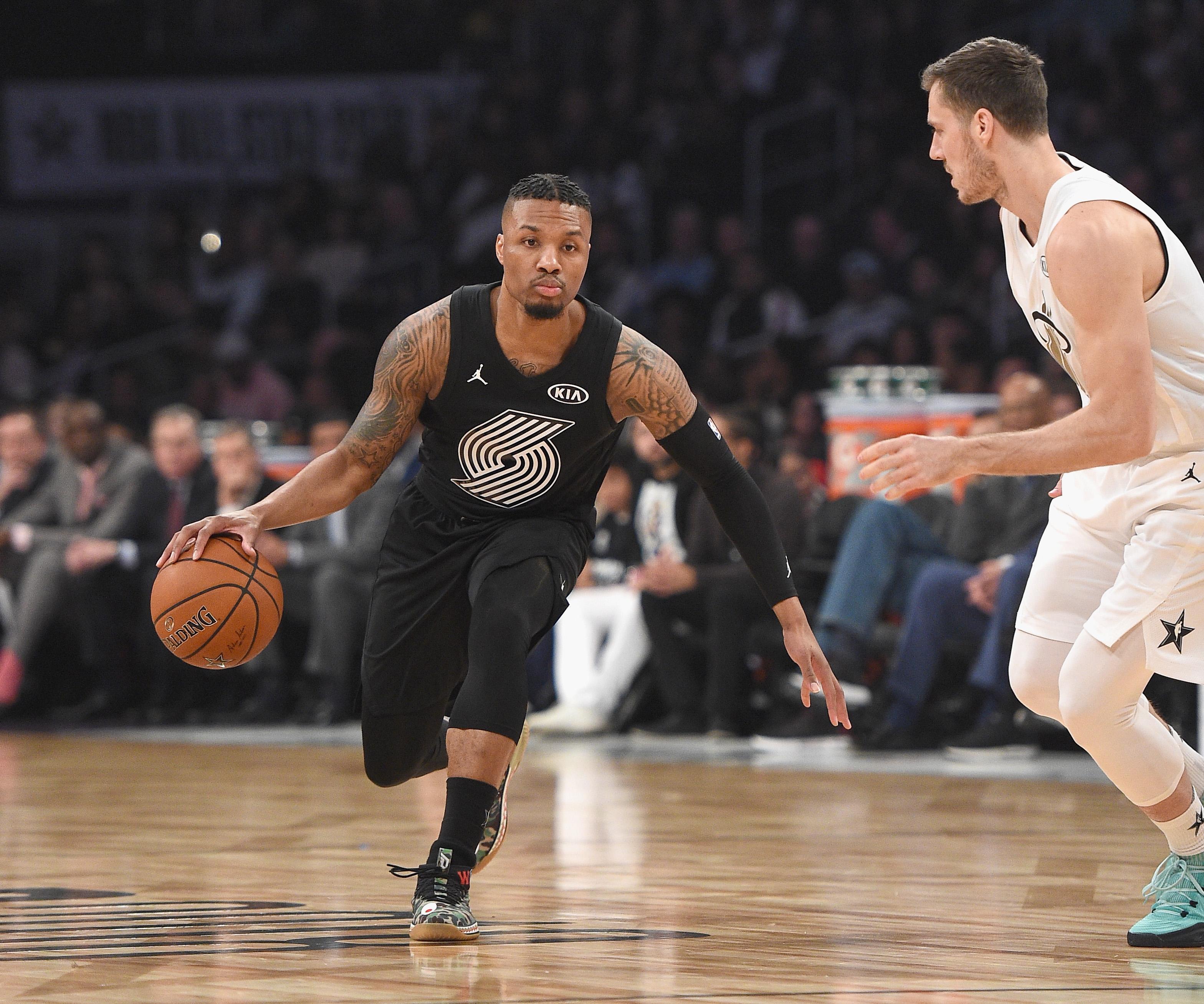 FanDuel NBA Daily Picks: Fantasy Basketball Lineup For March 5