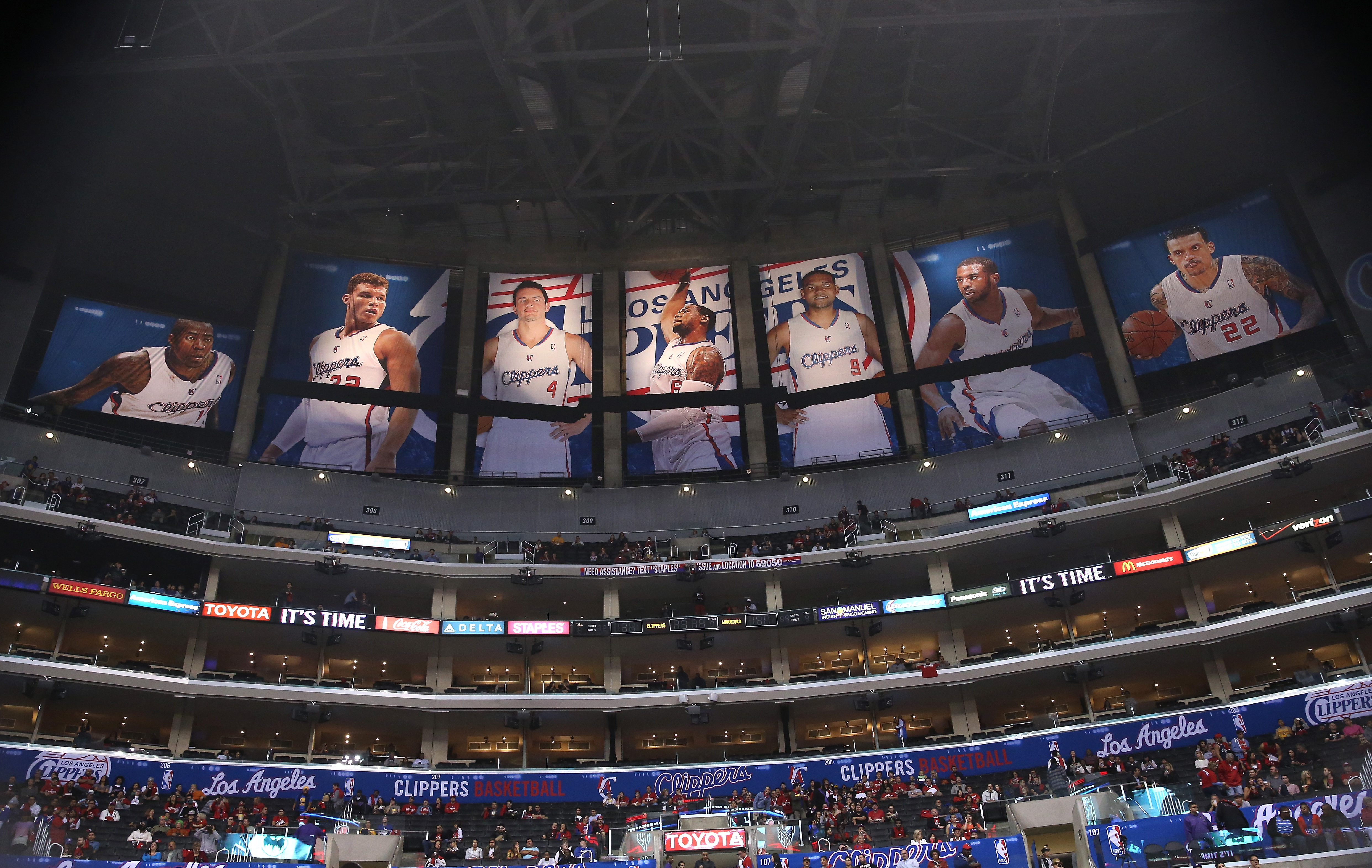 Los Angeles Clippers or Lakers the better free agent destination? - Page 4