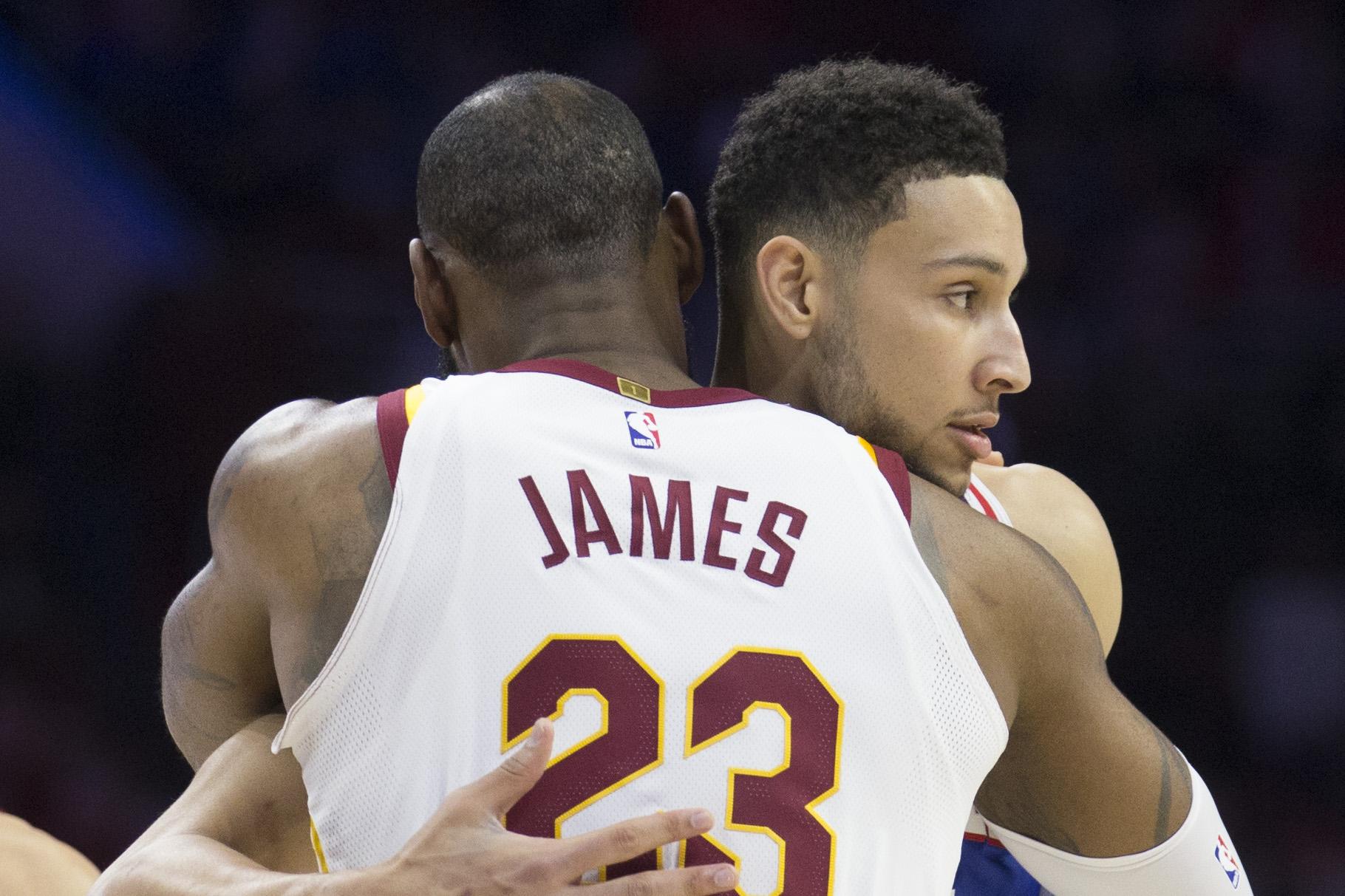 LA Lawyer Puts Up Billboards to Recruit LeBron James