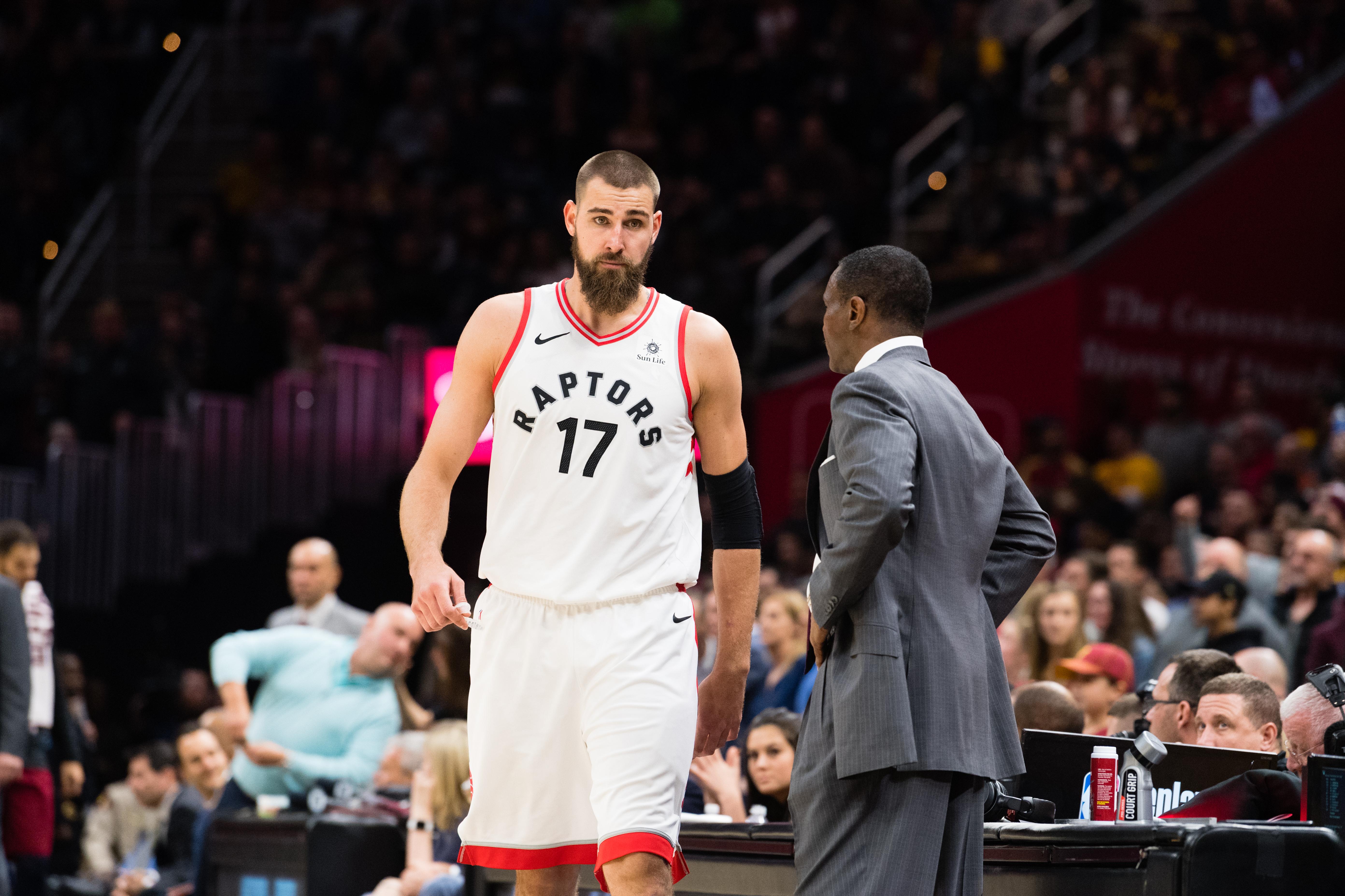 Bench comes up big as Toronto Raptors edge Denver Nuggets 114-110