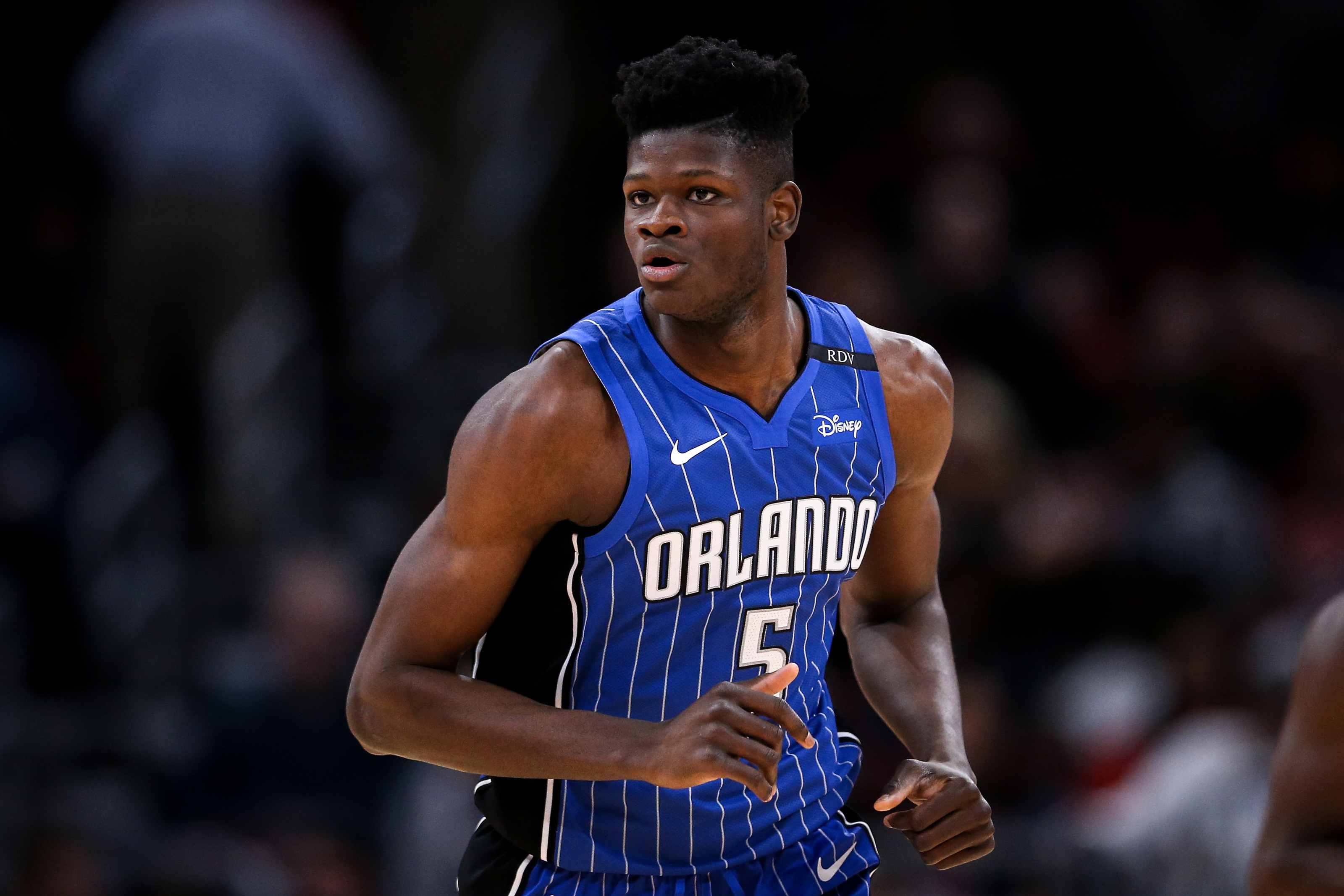 Orlando Magic: What does Nikola Vucevic signing mean for Mo Bamba?