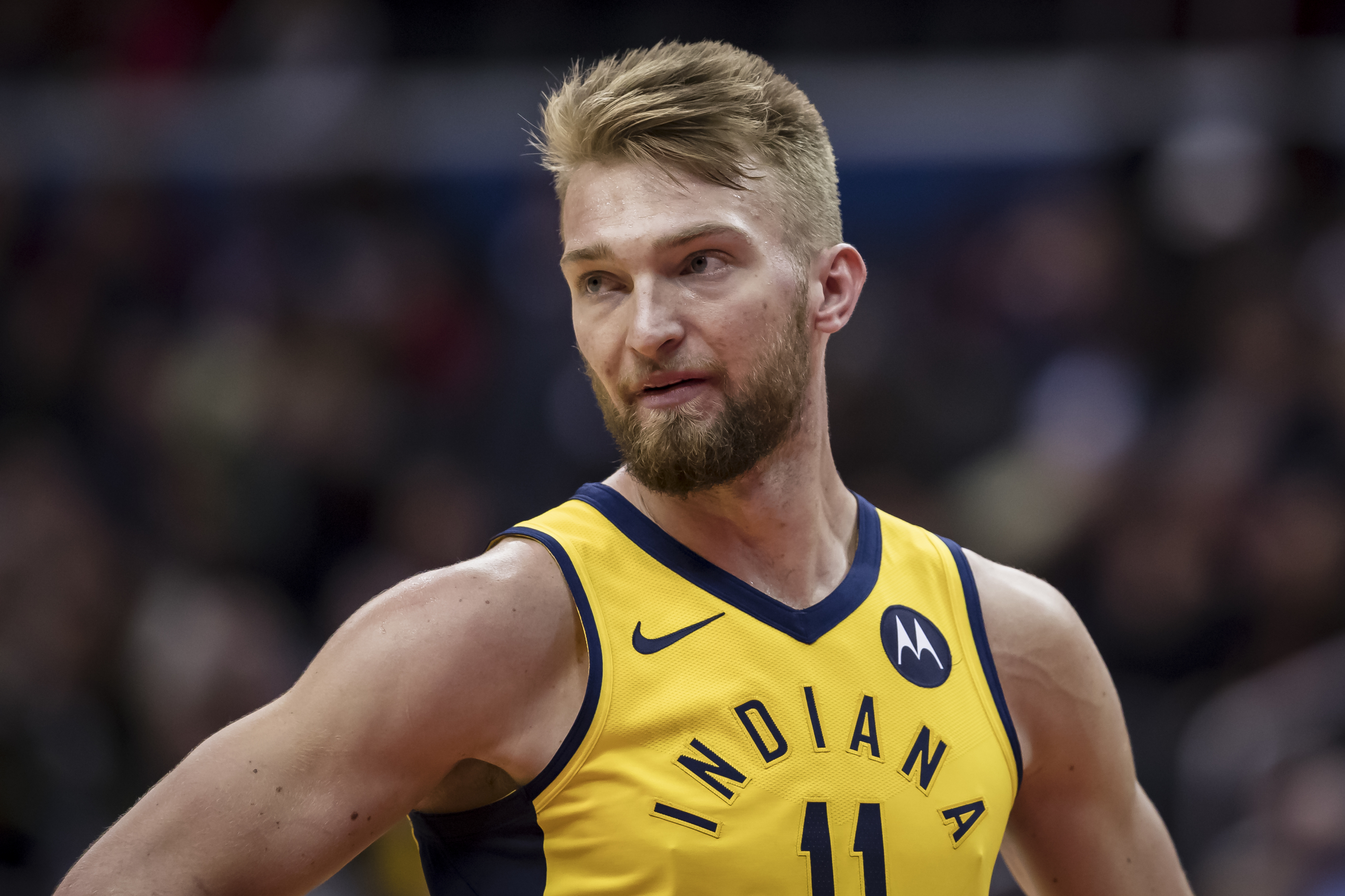 Indiana Pacers: Moving forward without Domantas Sabonis