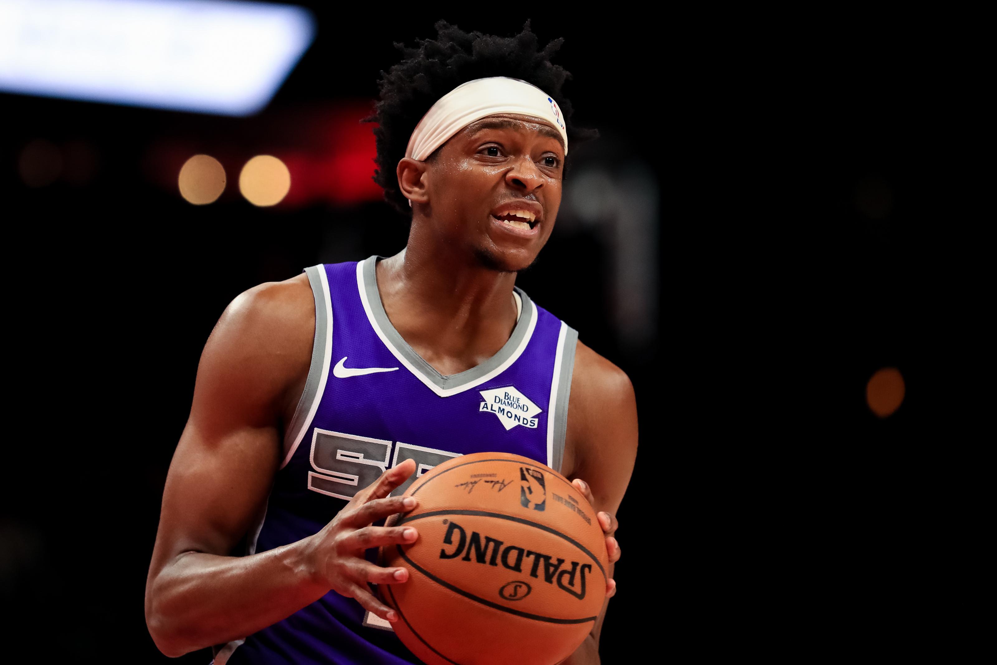 Sacramento Kings: De'Aaron Fox shall not be slept on