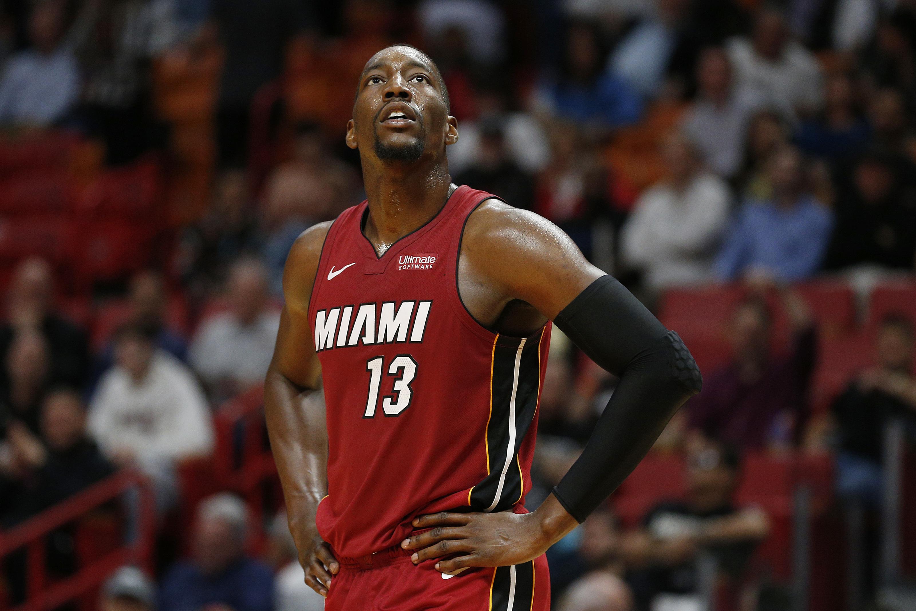 Miami Heat Versatility Can Propel Heat Past The Bucks In The Nba Playoffs