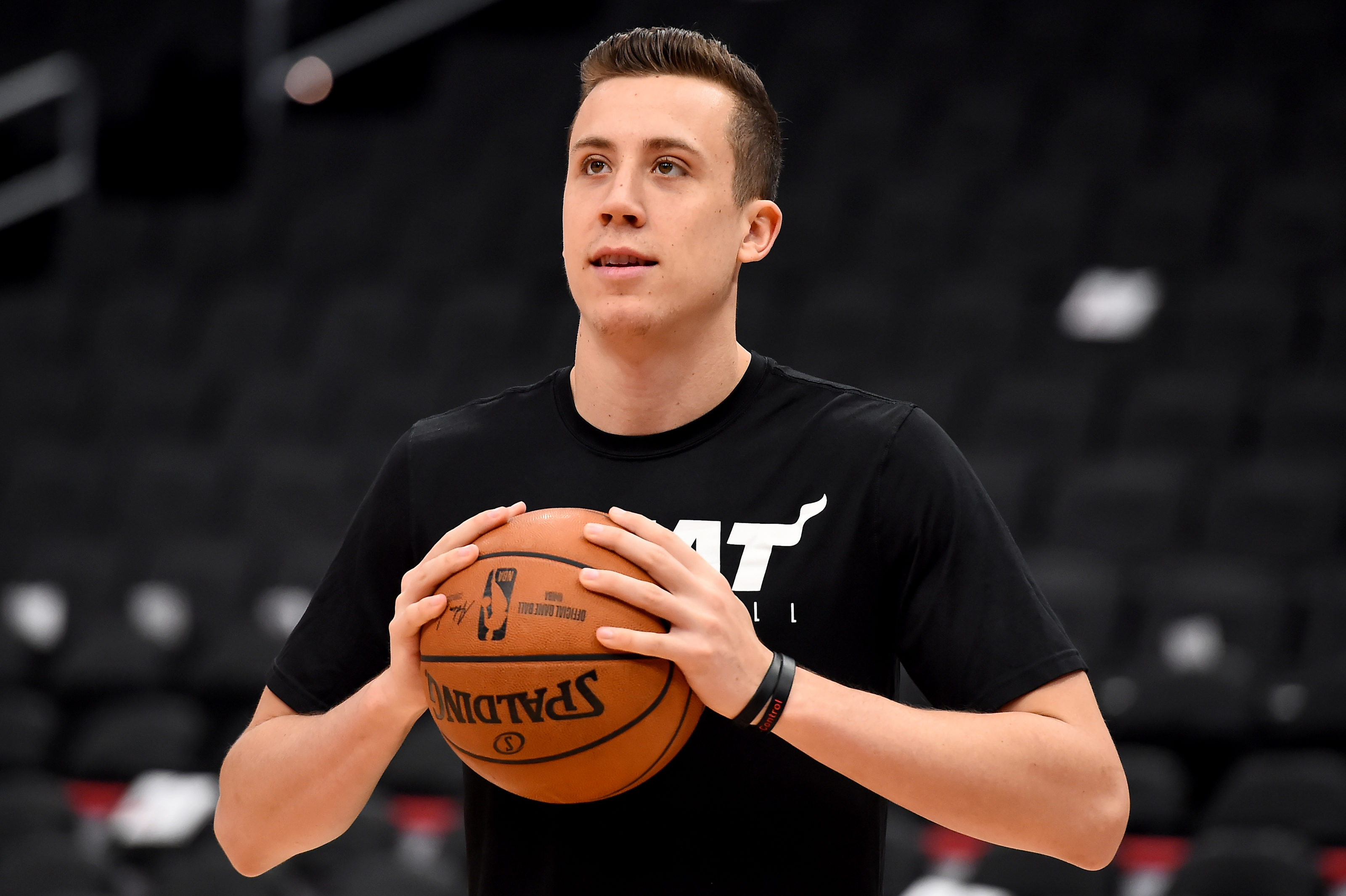 Miami Heat The Duncan Robinson Show Continues
