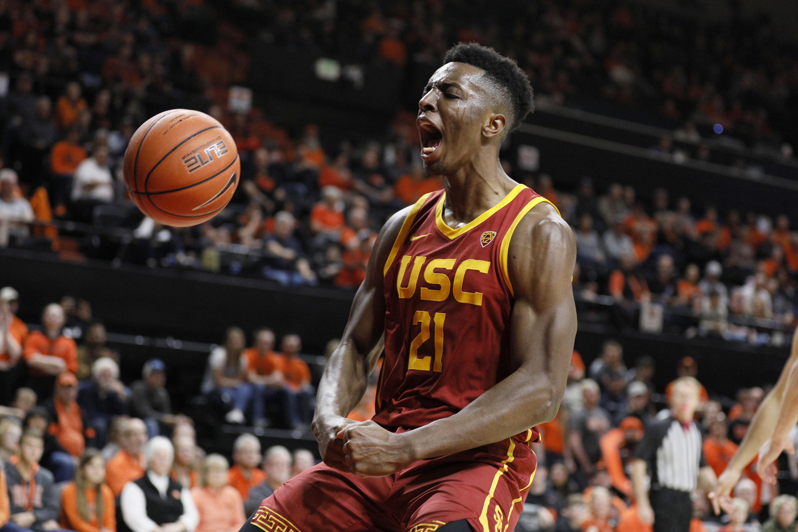Looking at 2020 NBA Draft Prospect: Onyeka Okongwu