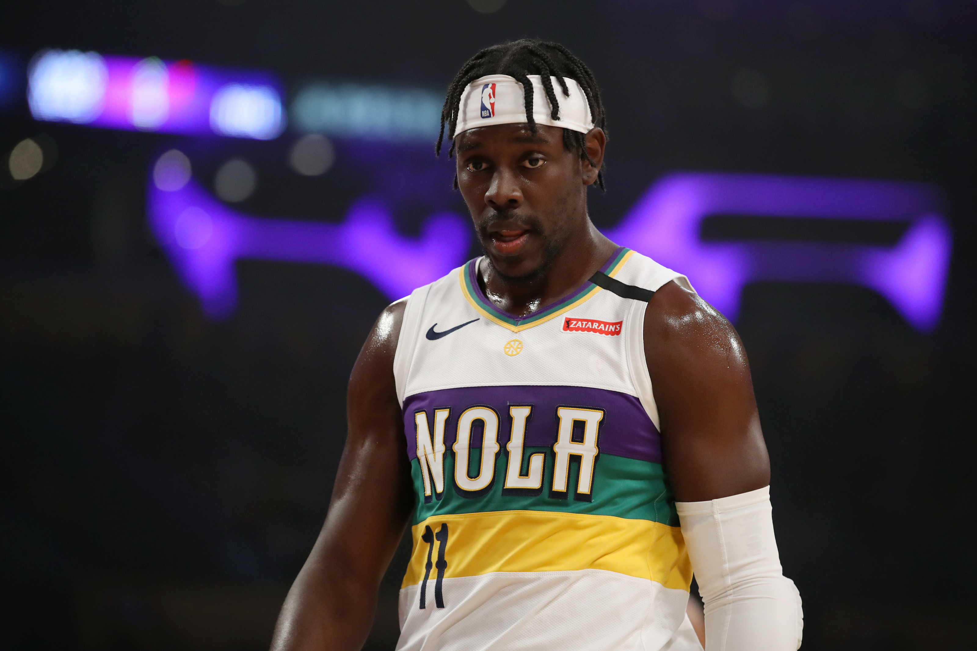 Does Jrue Holiday Fit This New Orleans Pelicans Timeline