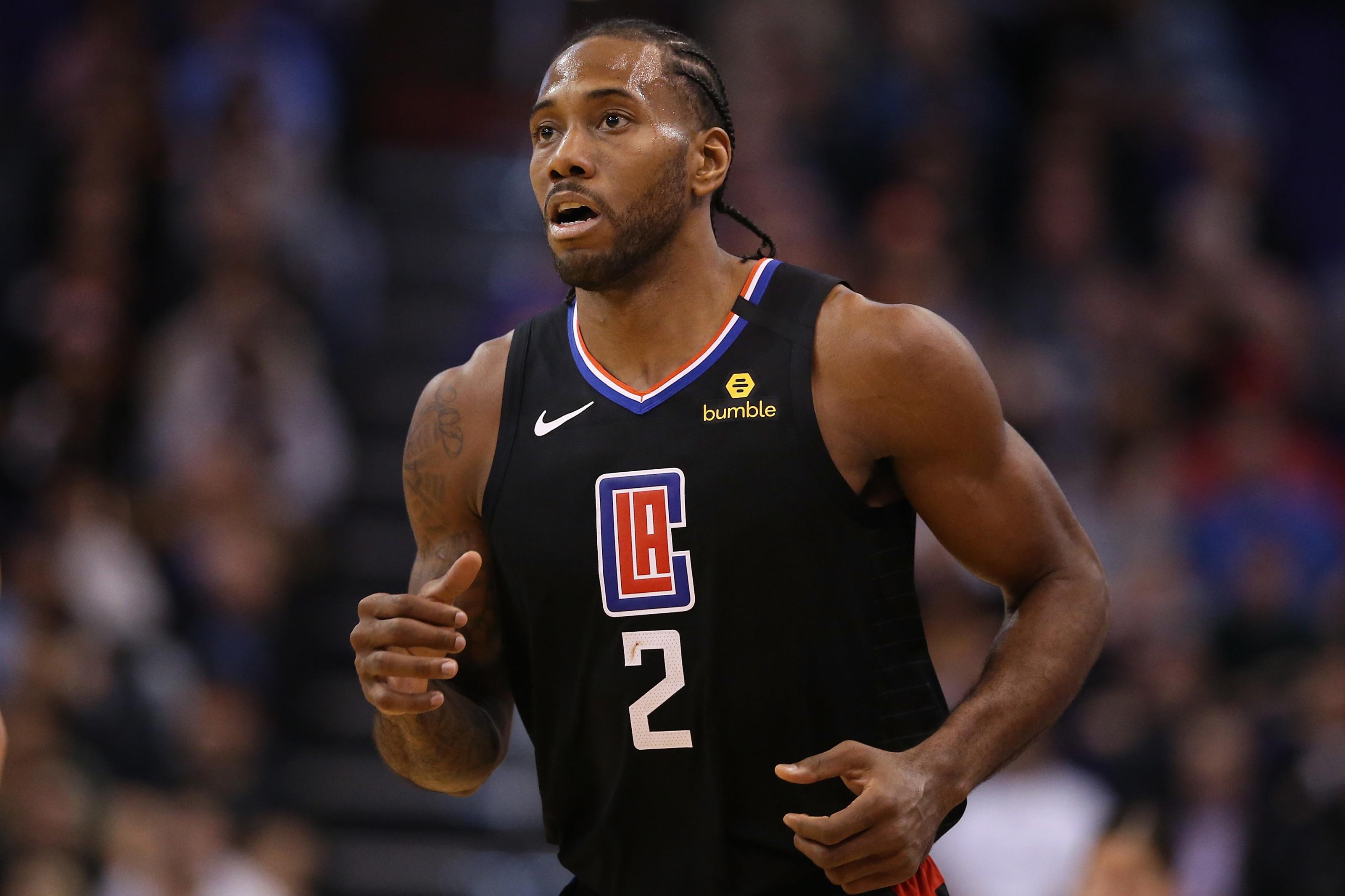 LA Clippers: Has Kawhi Leonard become underrated?