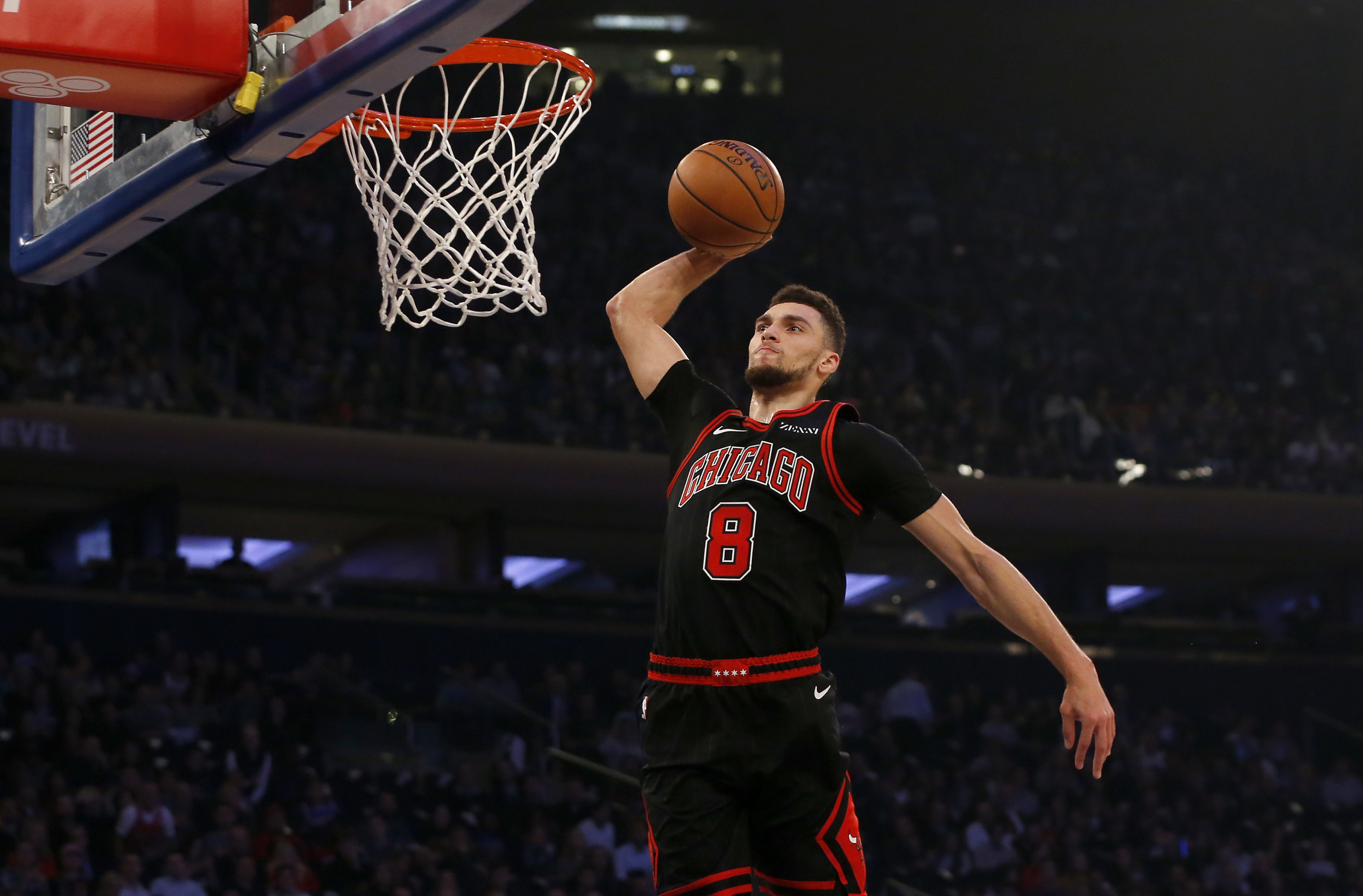 Chicago Bulls: 5 goals for Zach LaVine going into the 2020-21 season - Page  3