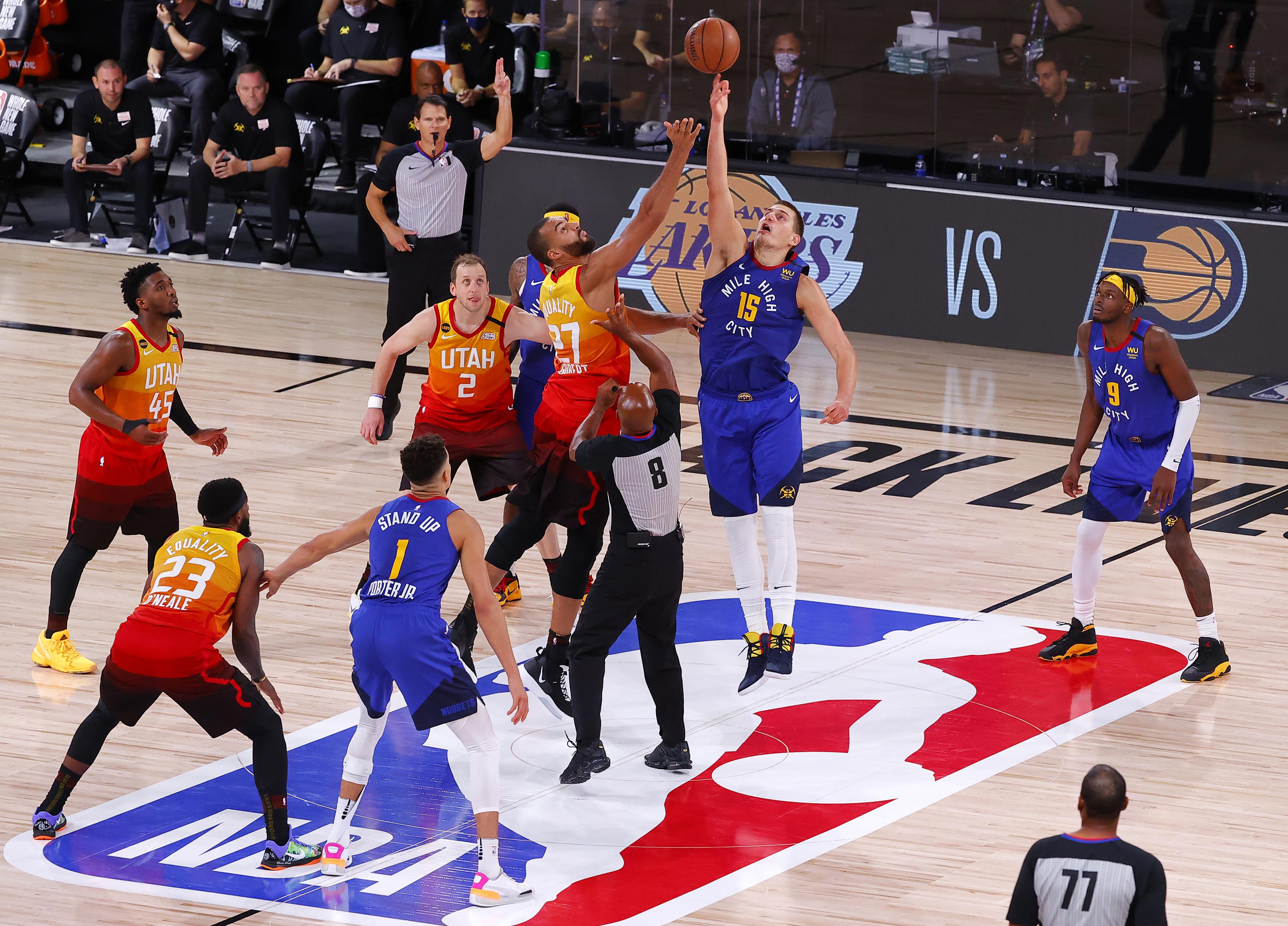 NBA Playoffs must-follow storylines: Utah Jazz vs Denver Nuggets
