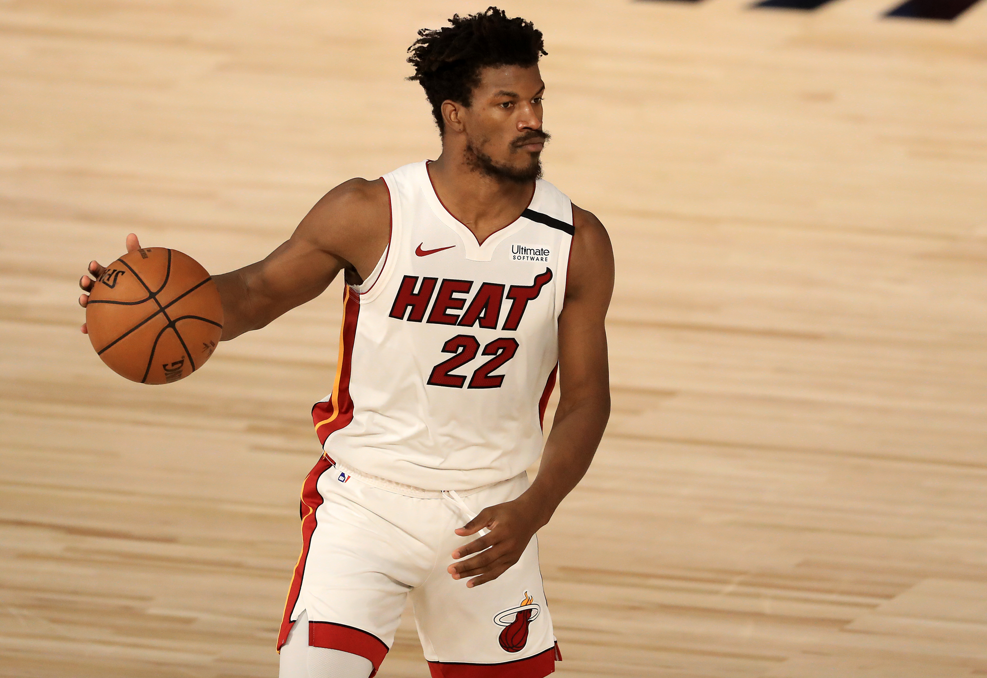 Miami Heat Jimmy Butler S Late Game Heroics Have Been Exceptional