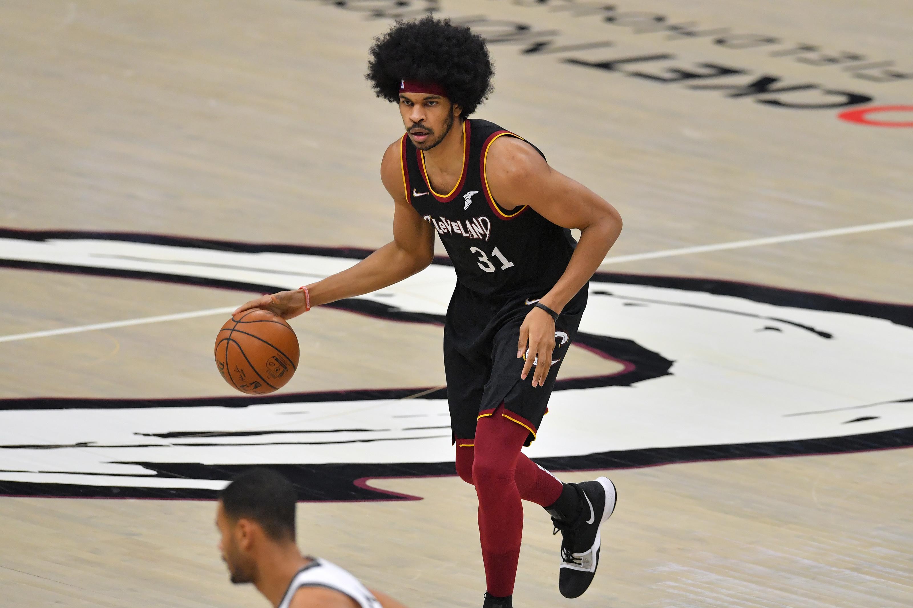 Cleveland Cavaliers: Jarrett Allen needs to replace Andre Drummond