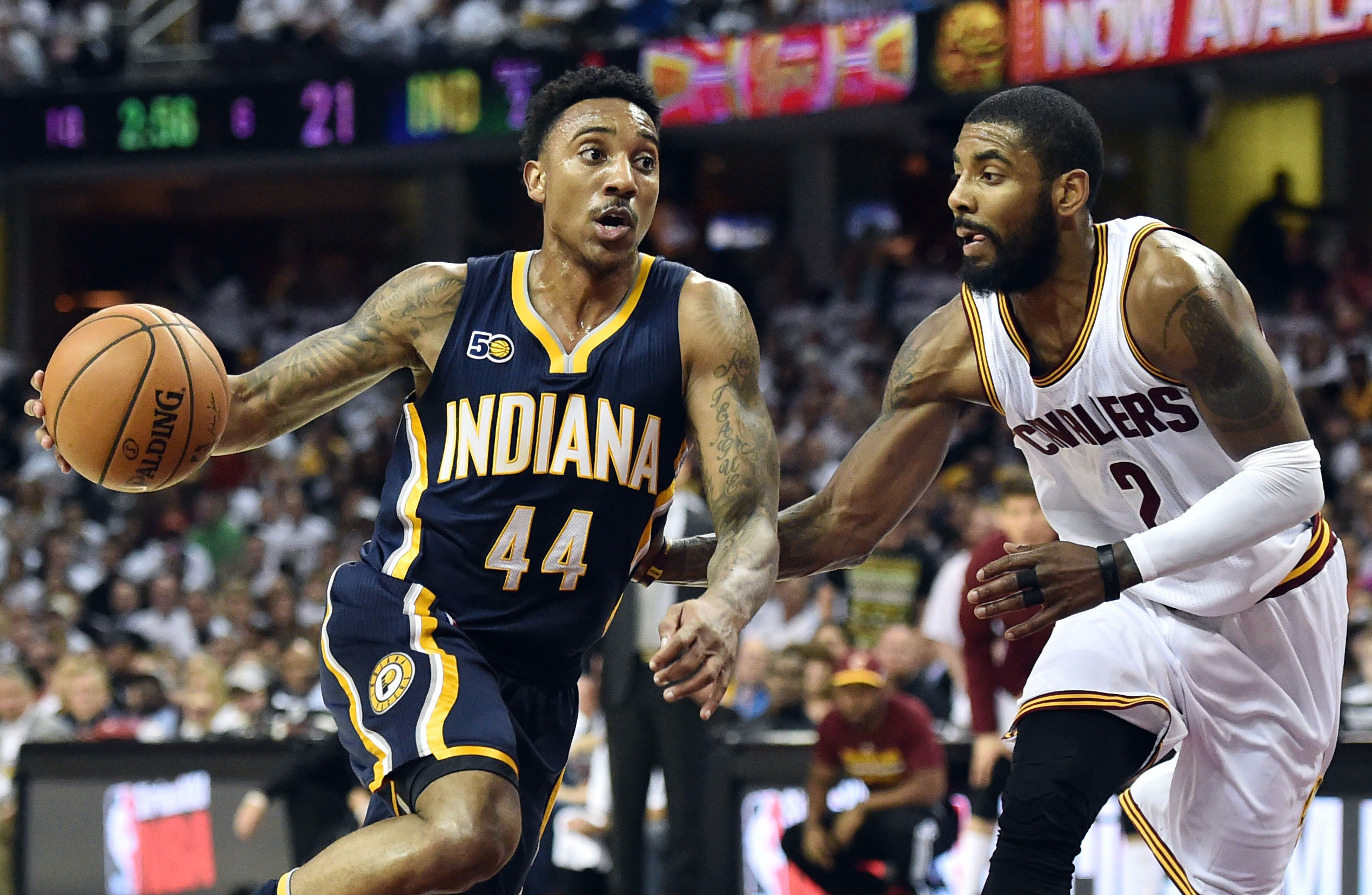 Indiana Pacers: Evaluating the team's in-house free agents