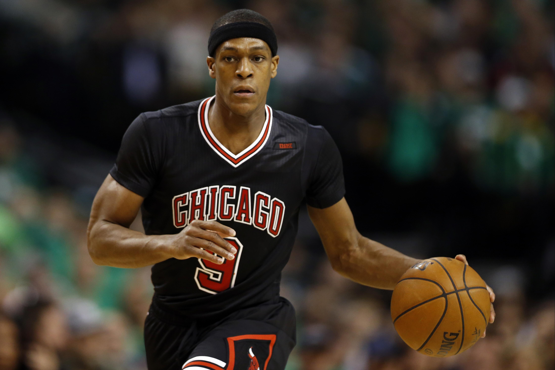 Chicago Bulls 2016-17 Player Grades: Rajon Rondo