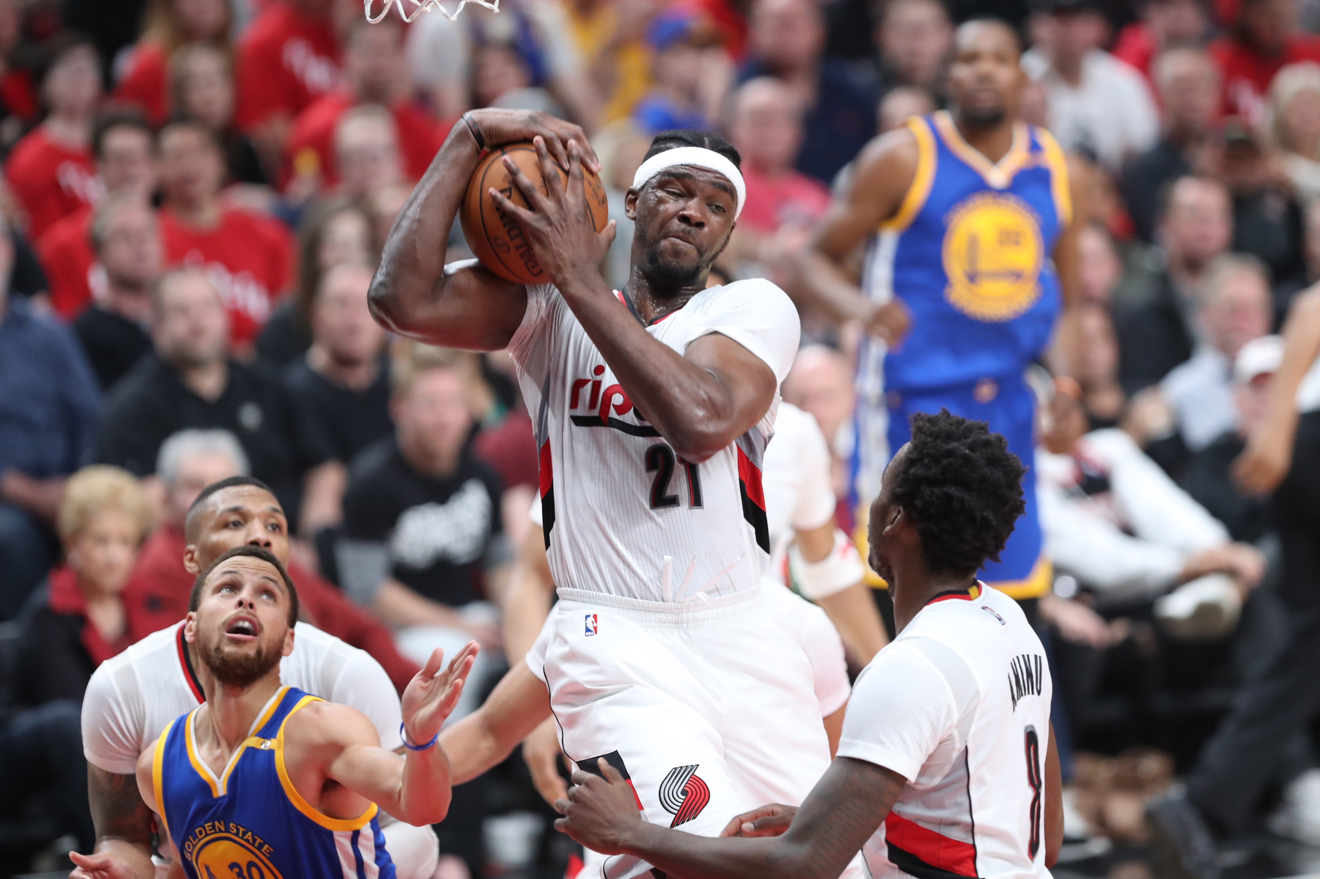 Portland Trail Blazers: Playoff Experience Beneficial To Growth